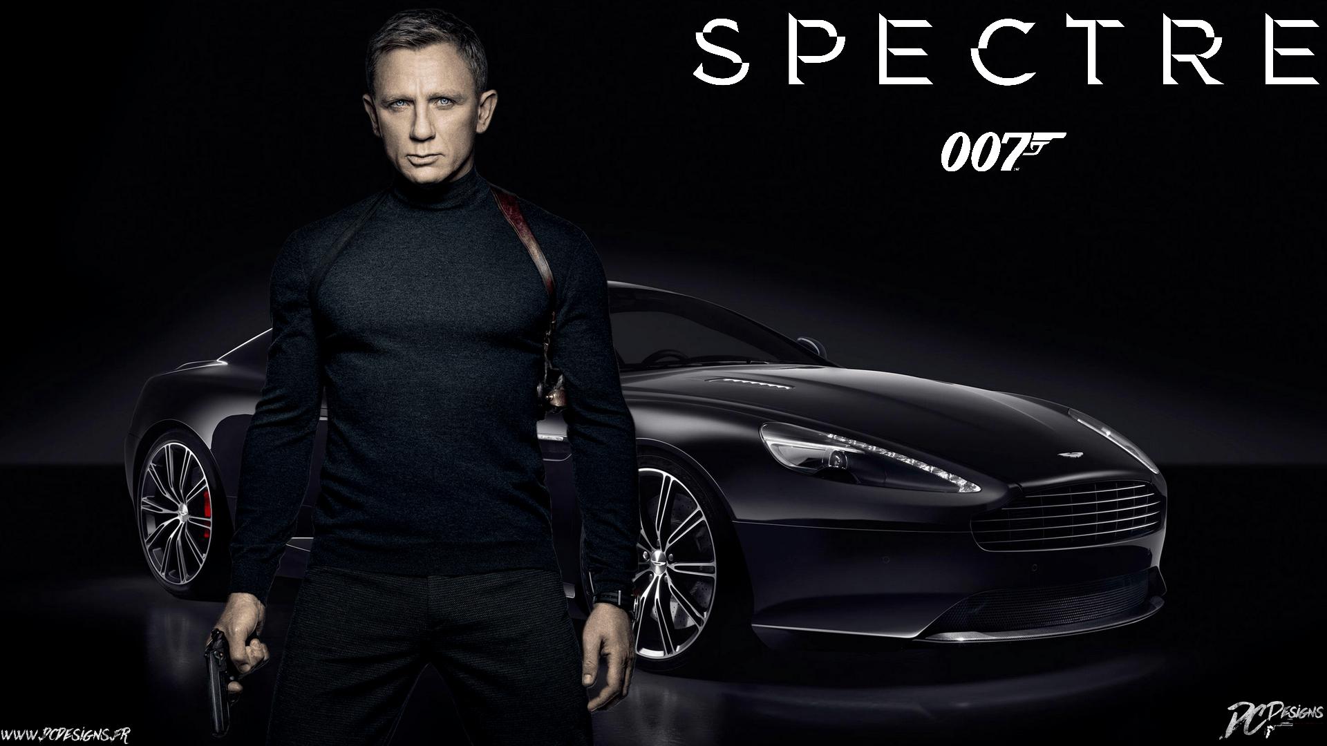 James Bond 4K Wallpapers - Top Free James Bond 4K ...