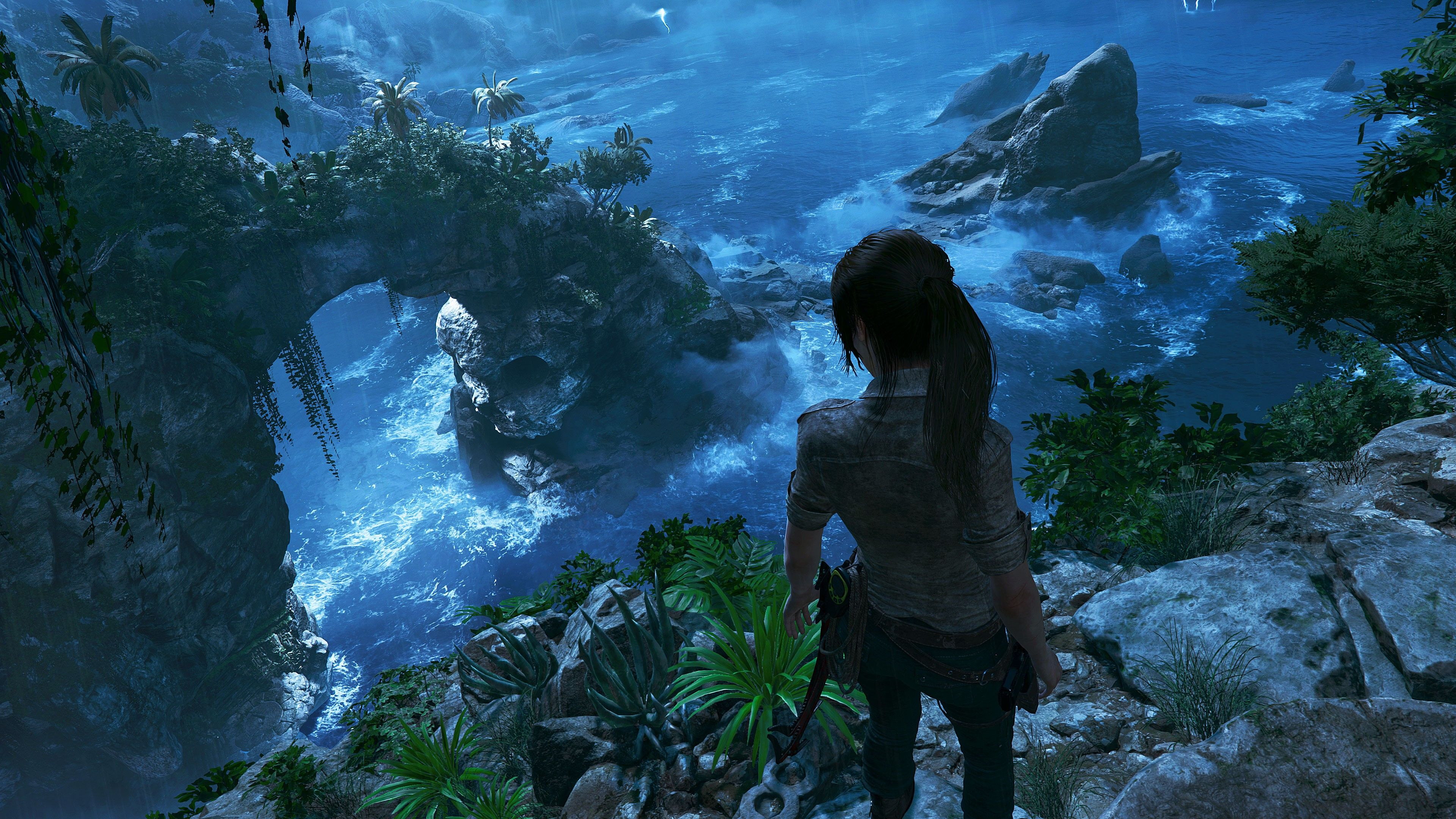 Tomb Raider 4k Wallpapers Top Free Tomb Raider 4k Backgrounds