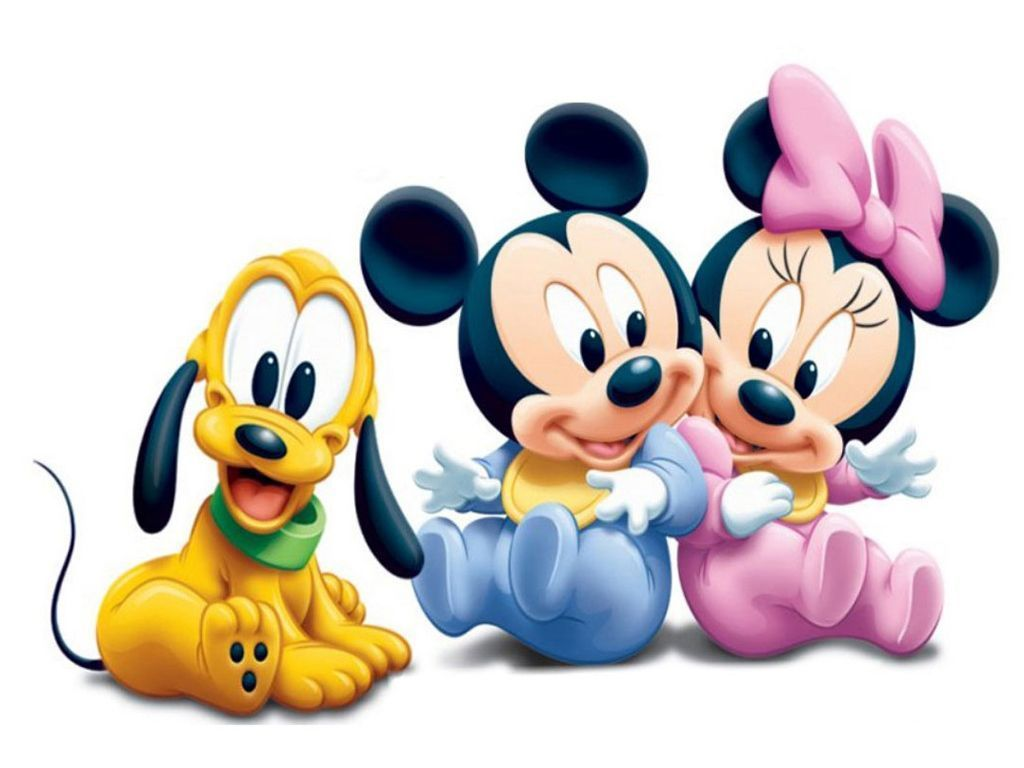 Baby Minnie Mouse Wallpapers Top Free Baby Minnie Mouse