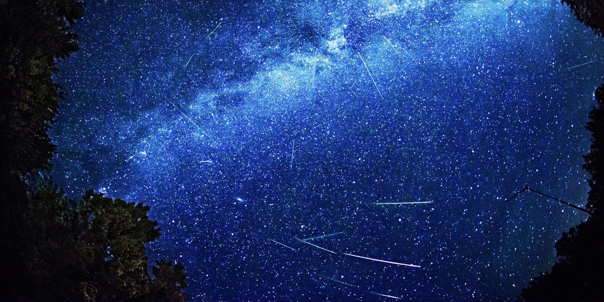 Meteor Shower Wallpapers Top Free Meteor Shower