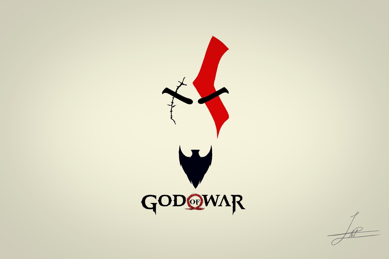 God Of War Logo Wallpapers Top Free God Of War Logo
