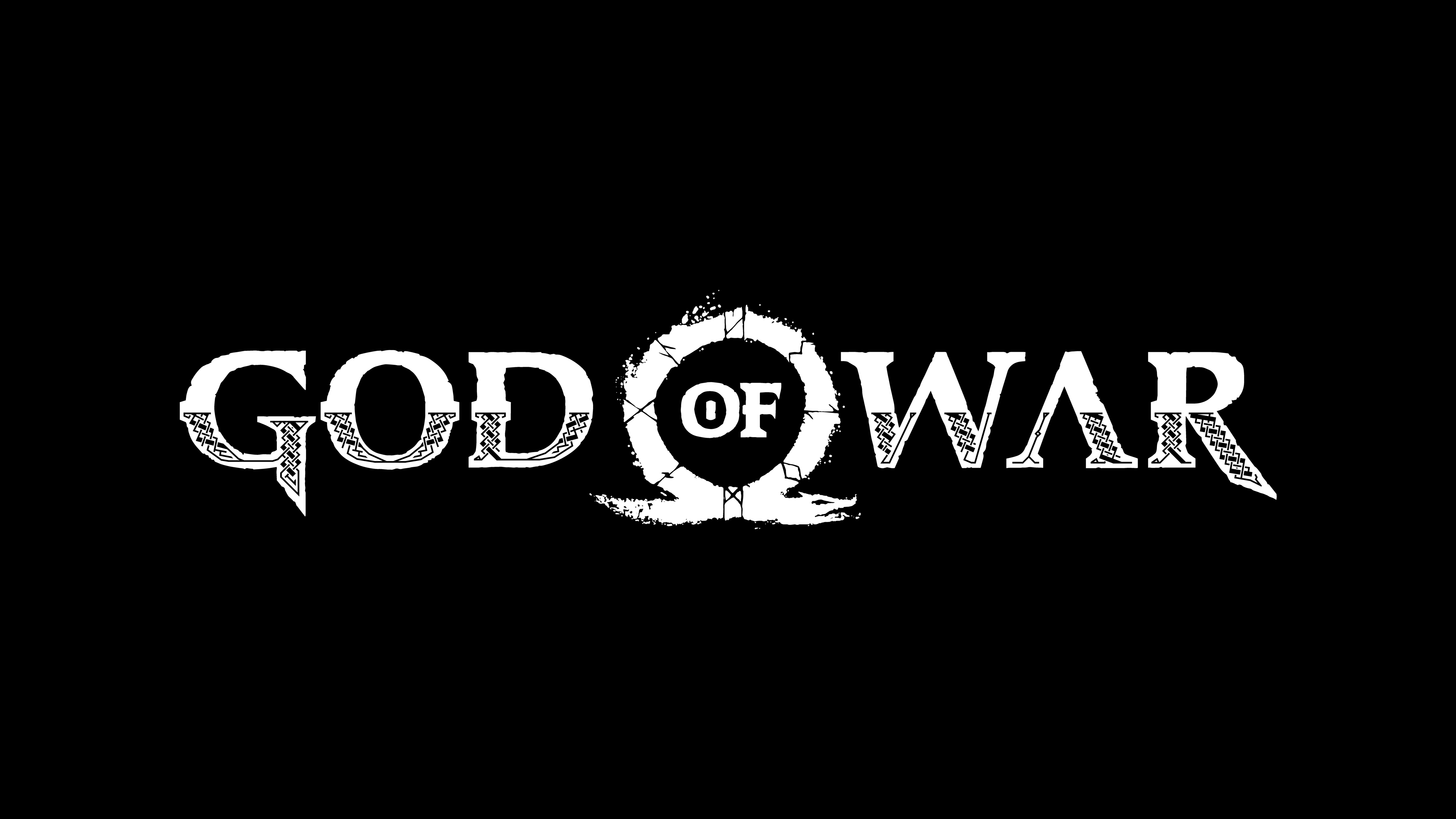 God of War Logo Wallpapers - Top Free God of War Logo ...