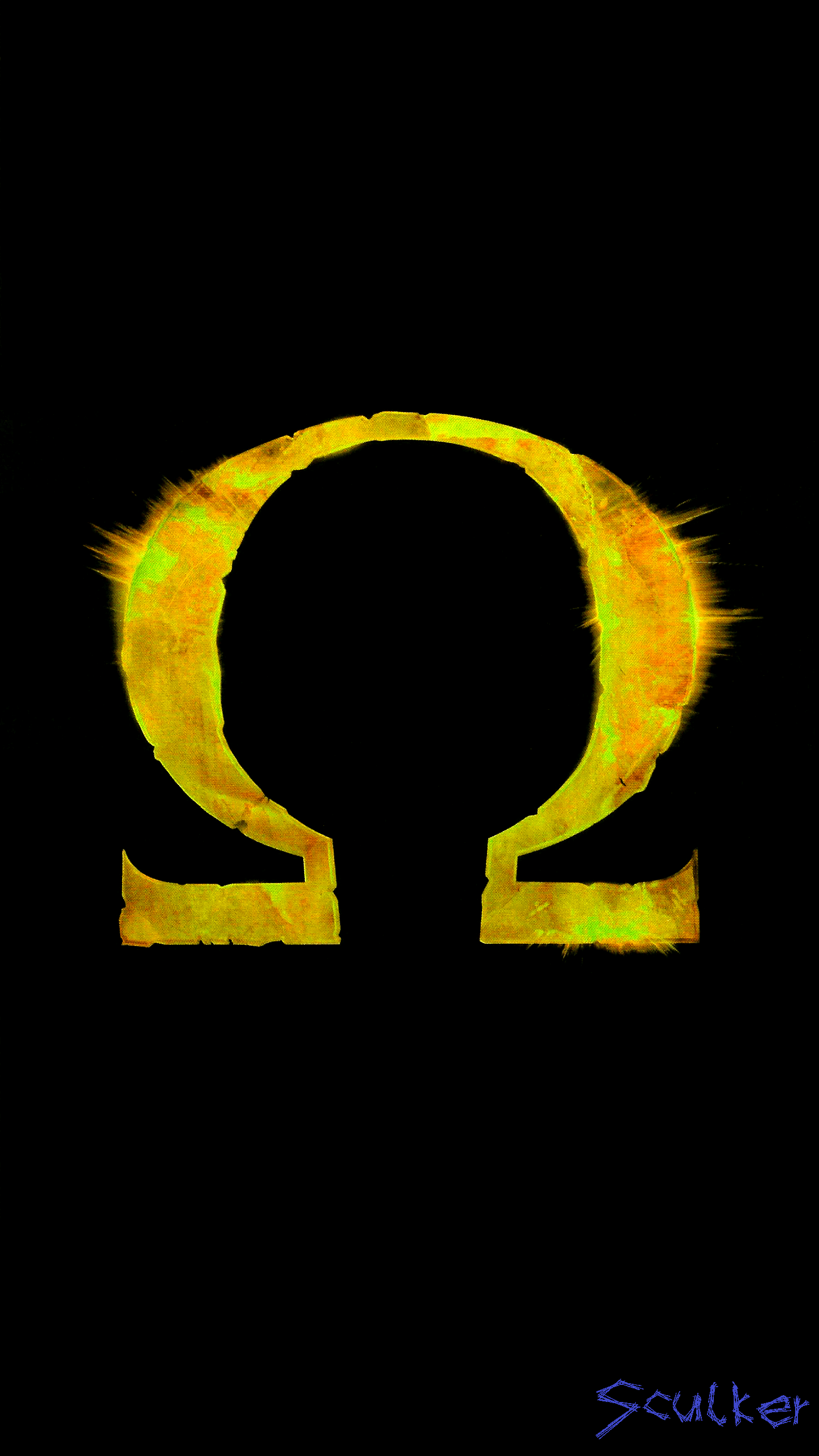 God of War Logo Wallpapers - Top Free God of War Logo ...