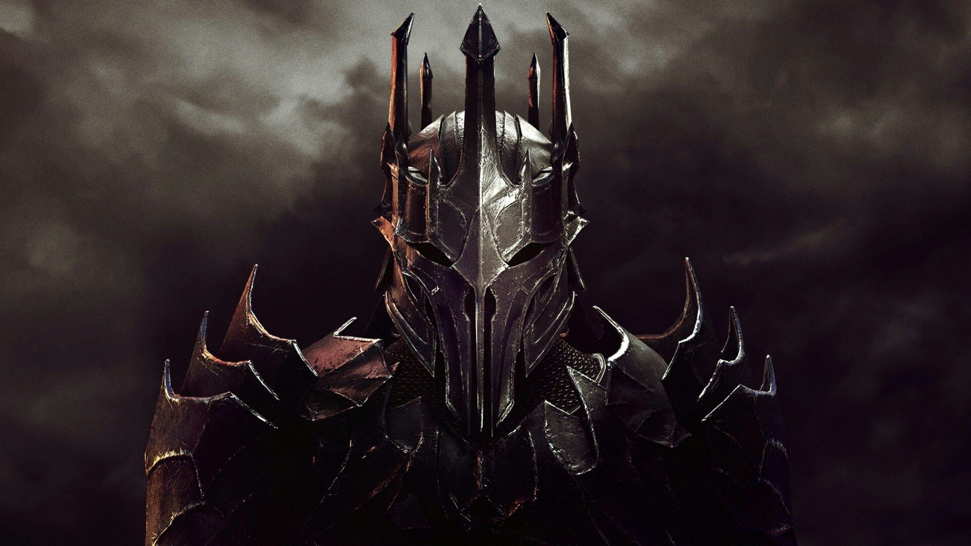 Sauron Wallpapers Top Free Sauron Backgrounds Wallpaperaccess