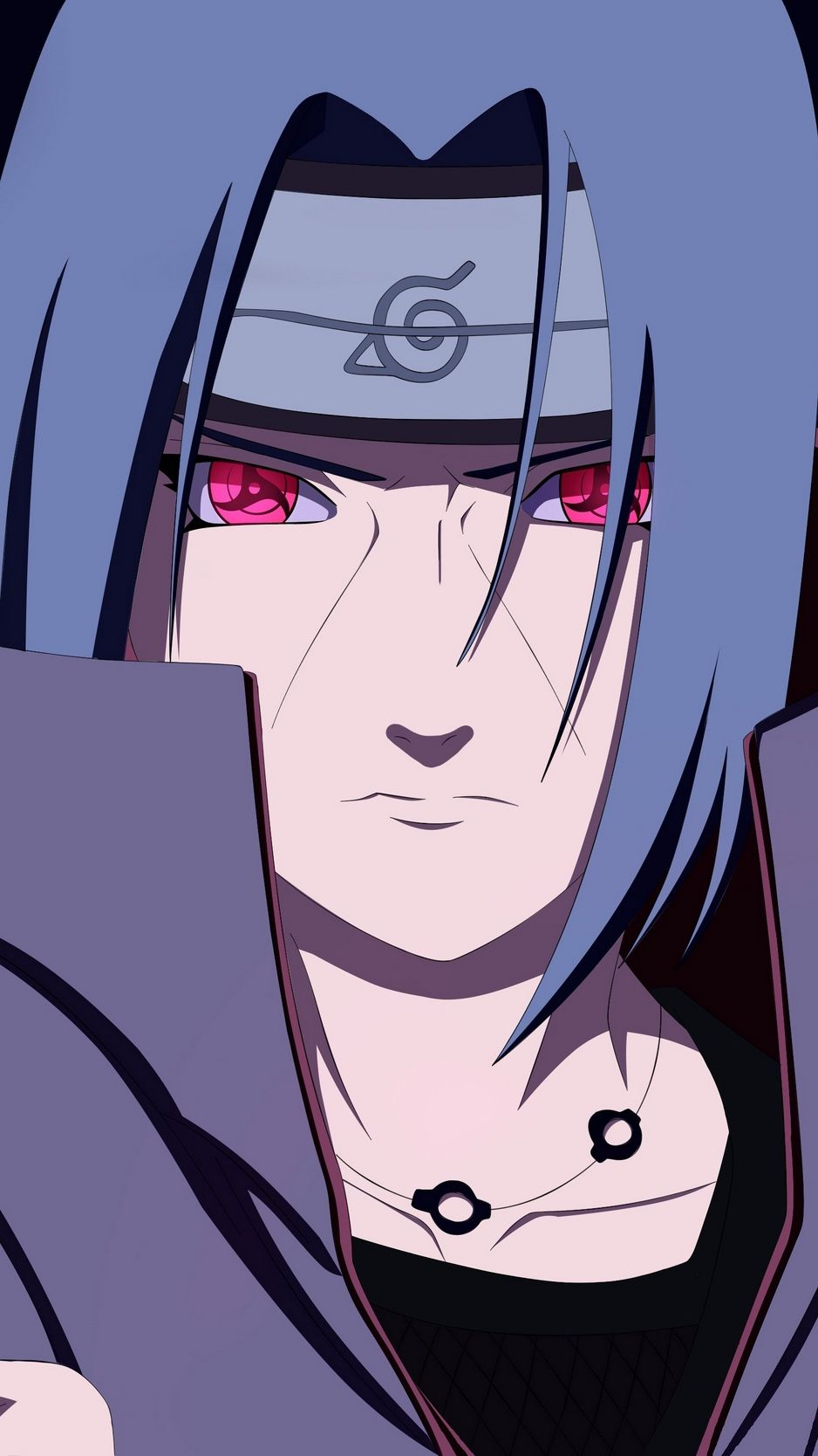 Itachi Uchiha Wallpaper Iphone Xr ...