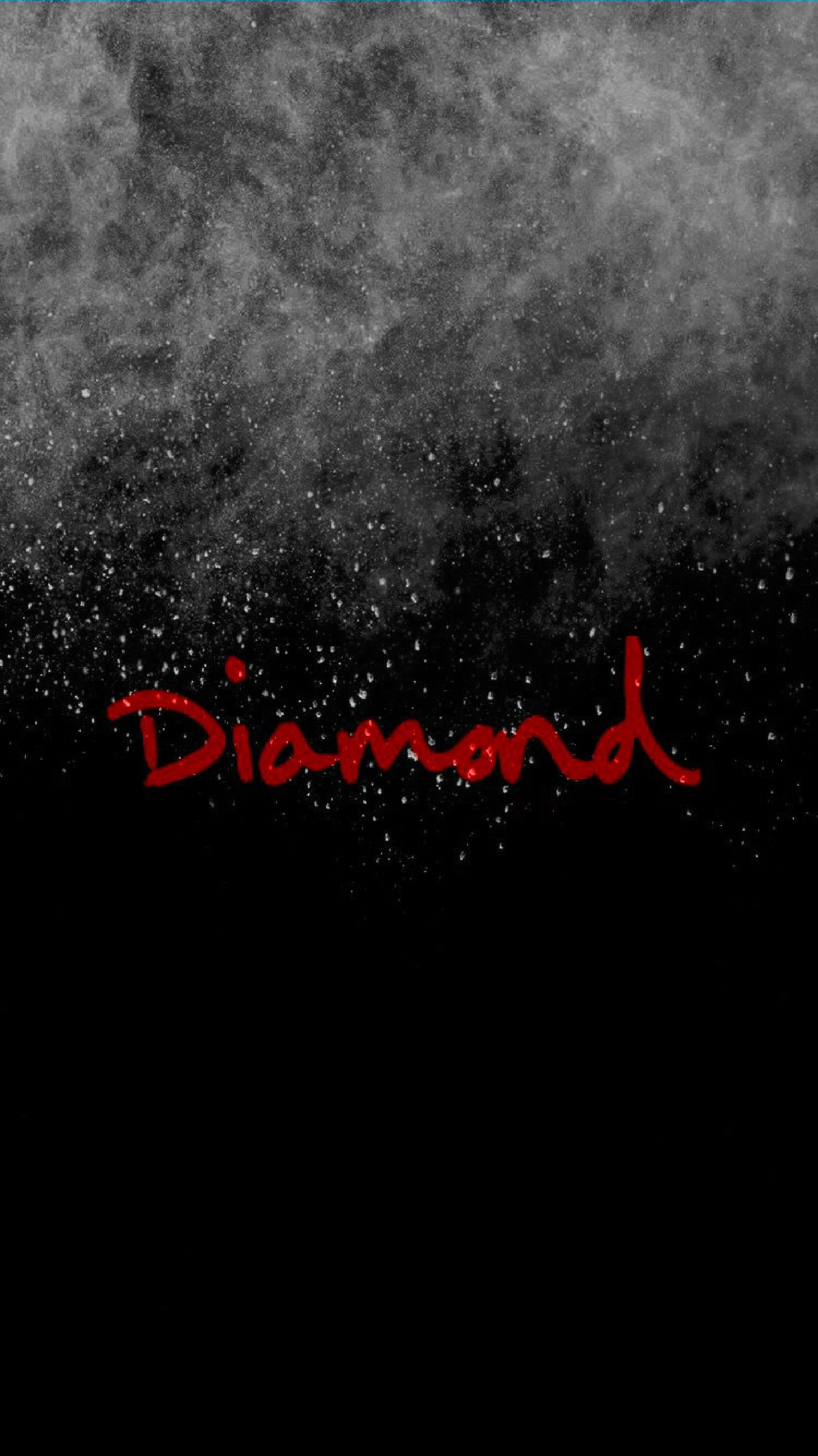 Red Diamond Supply Co Wallpapers Top Free Red Diamond