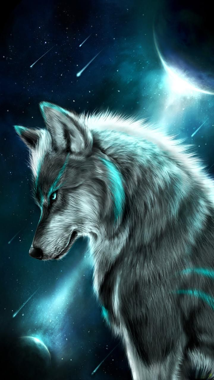 Spirit Wolf iPhone Wallpapers - Top
