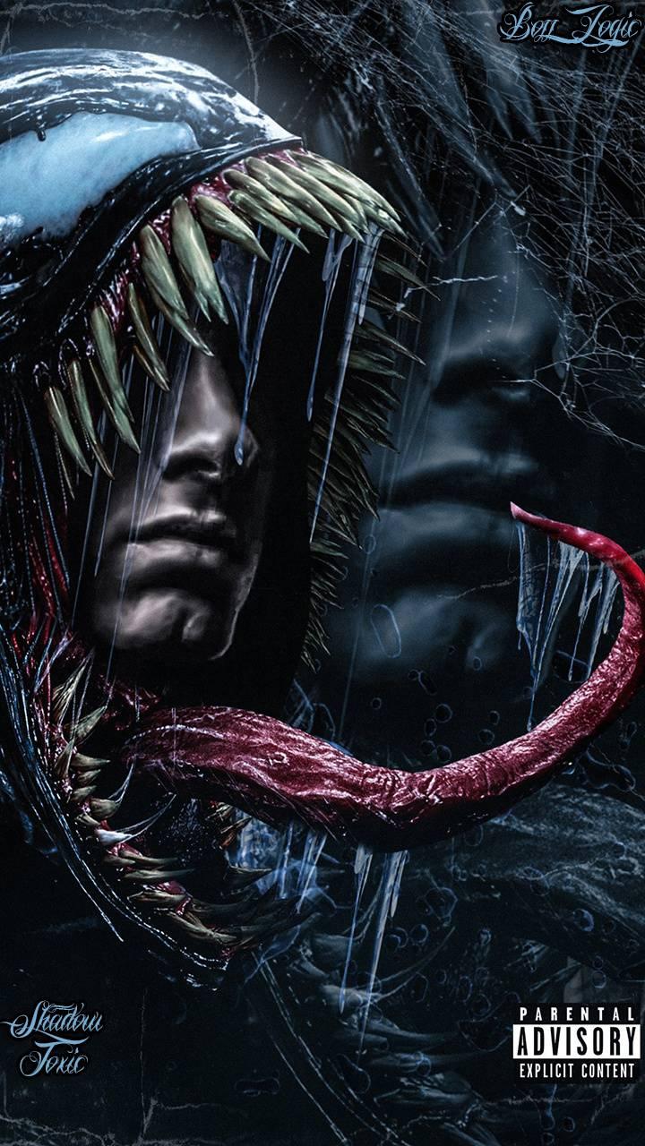 Eminem Venom Wallpapers Top Free Eminem Venom Backgrounds
