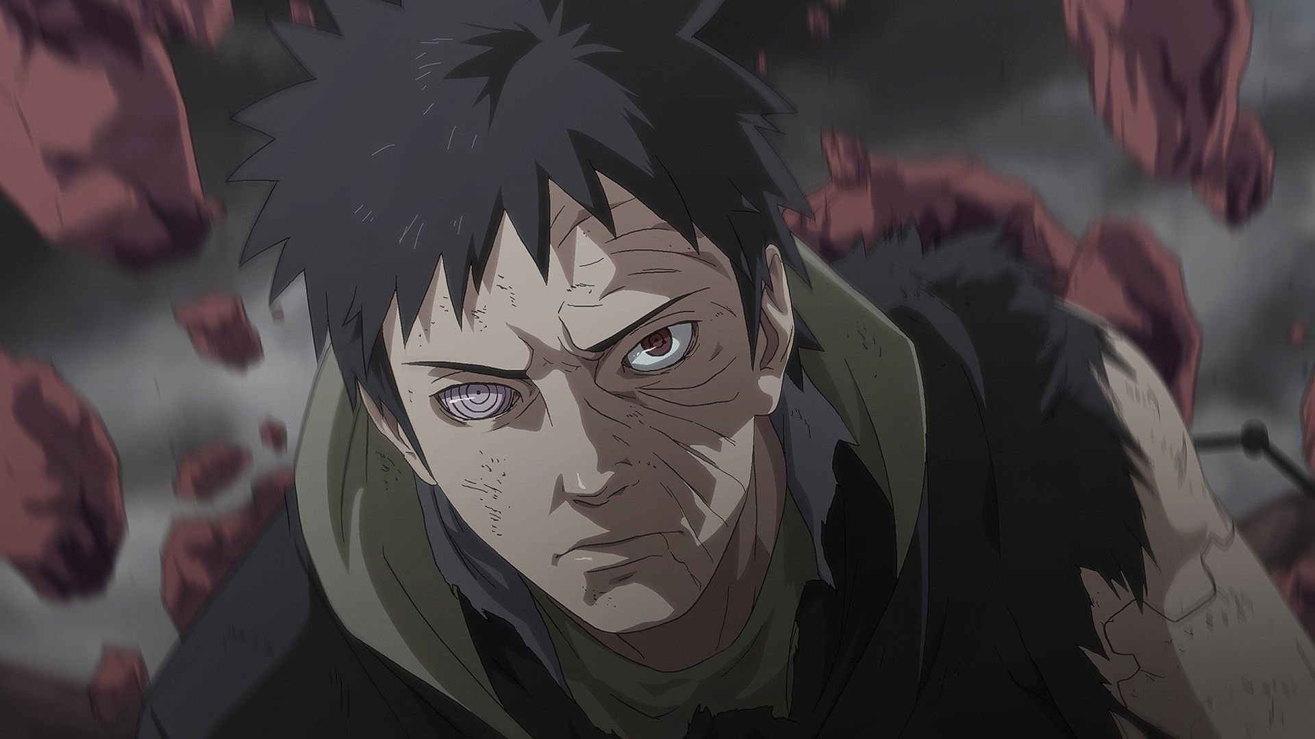 Obito Uchiha Hd Wallpapers Top Free Obito Uchiha Hd Backgrounds Wallpaperaccess