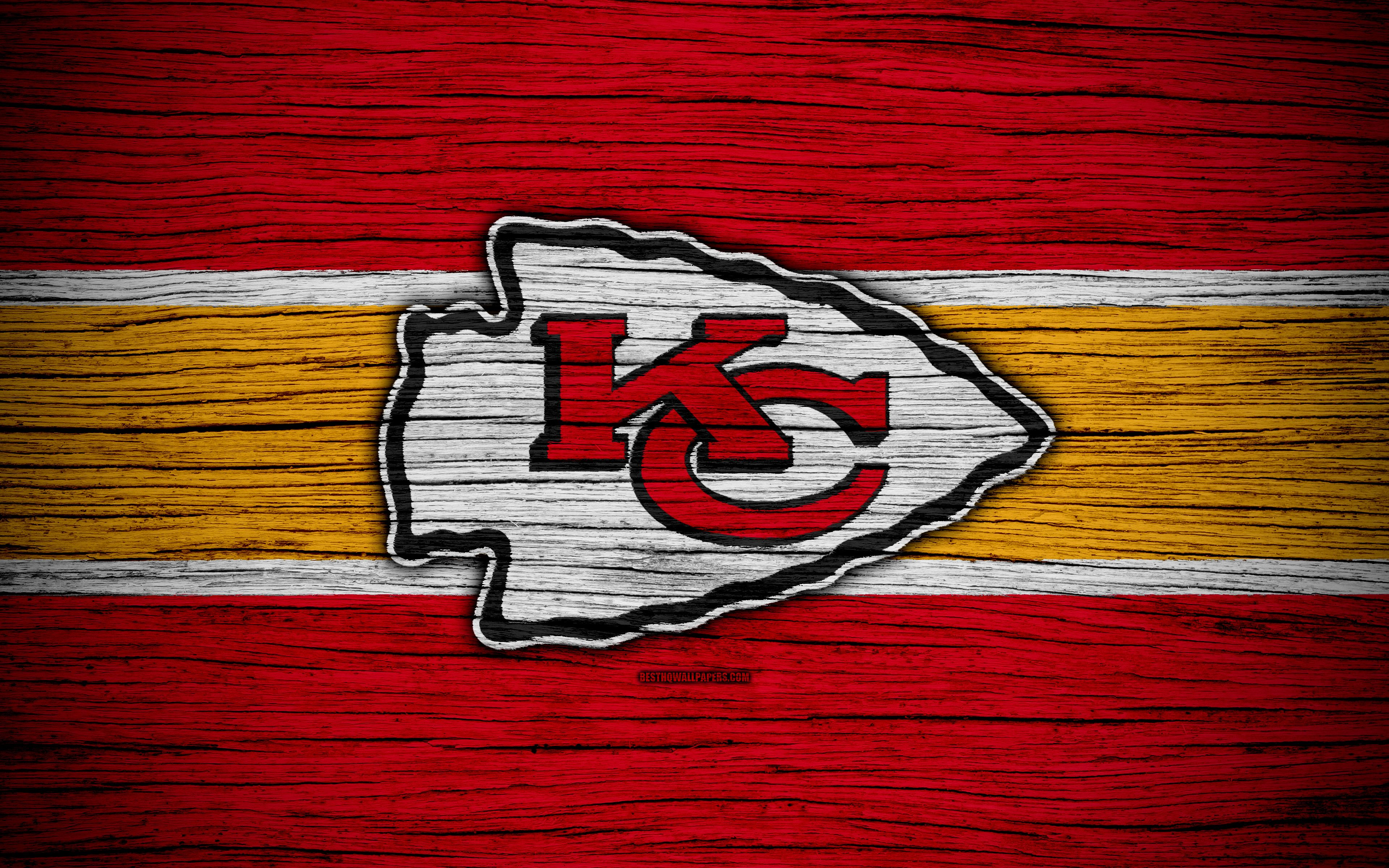 Kansas City Chiefs 4k Wallpapers Top Free Kansas City Chiefs 4k Backgrounds Wallpaperaccess