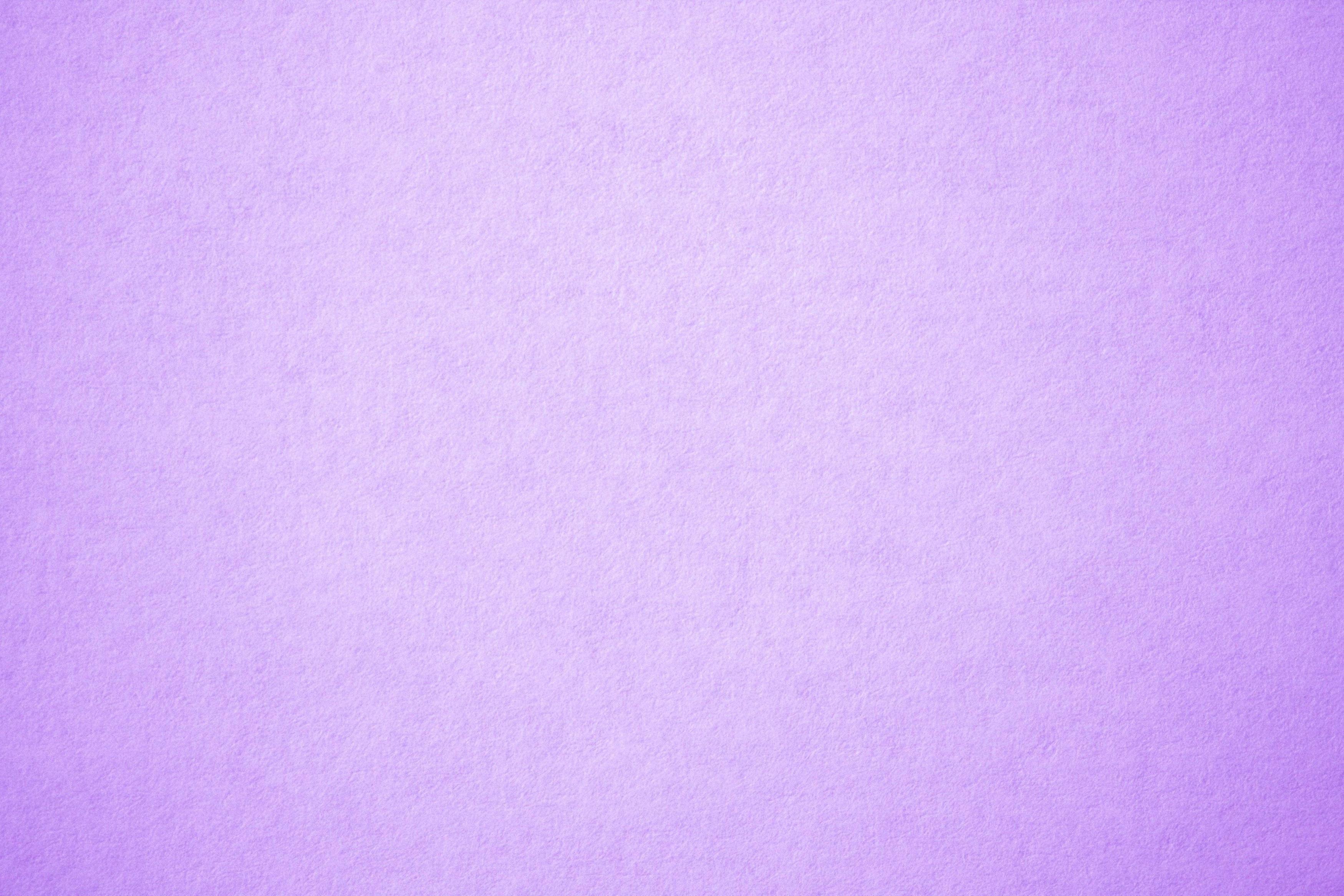 Pastel Light Purple Tosmun