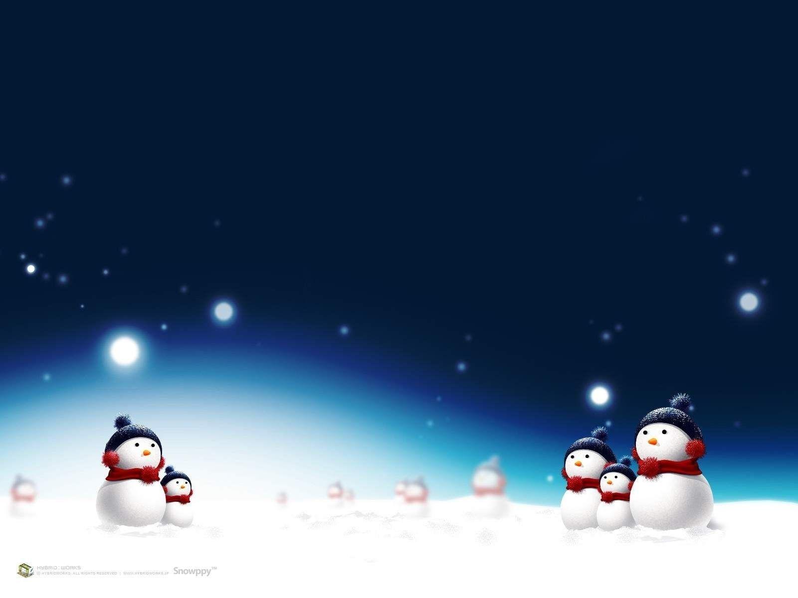Christmas Cartoon Wallpapers Top Free Christmas Cartoon