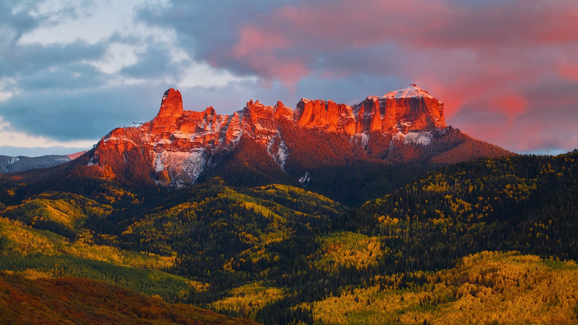1920x1080 Hd Mountain Wallpapers Top Free 1920x1080 Hd Mountain