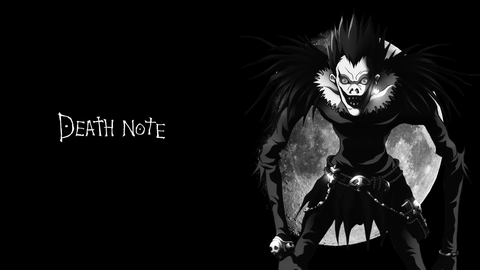 Ryuk Death Note Iphone Wallpapers Top Free Ryuk Death Note Iphone