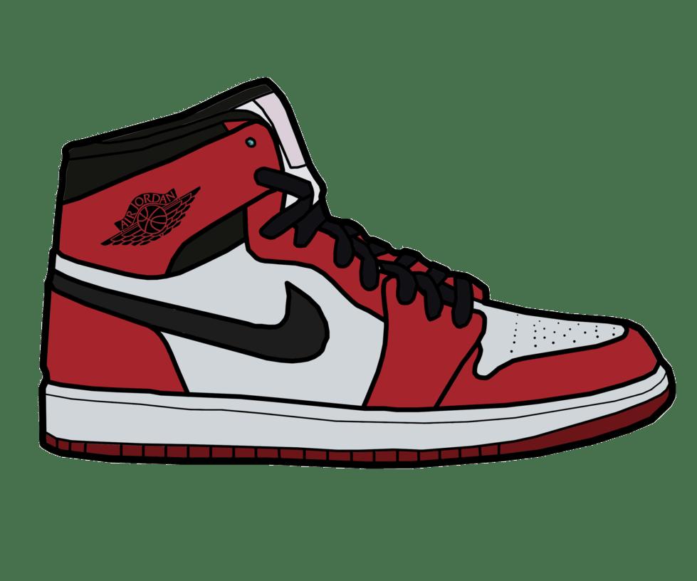 Cartoon Jordan Shoes Wallpapers , Top Free Cartoon Jordan