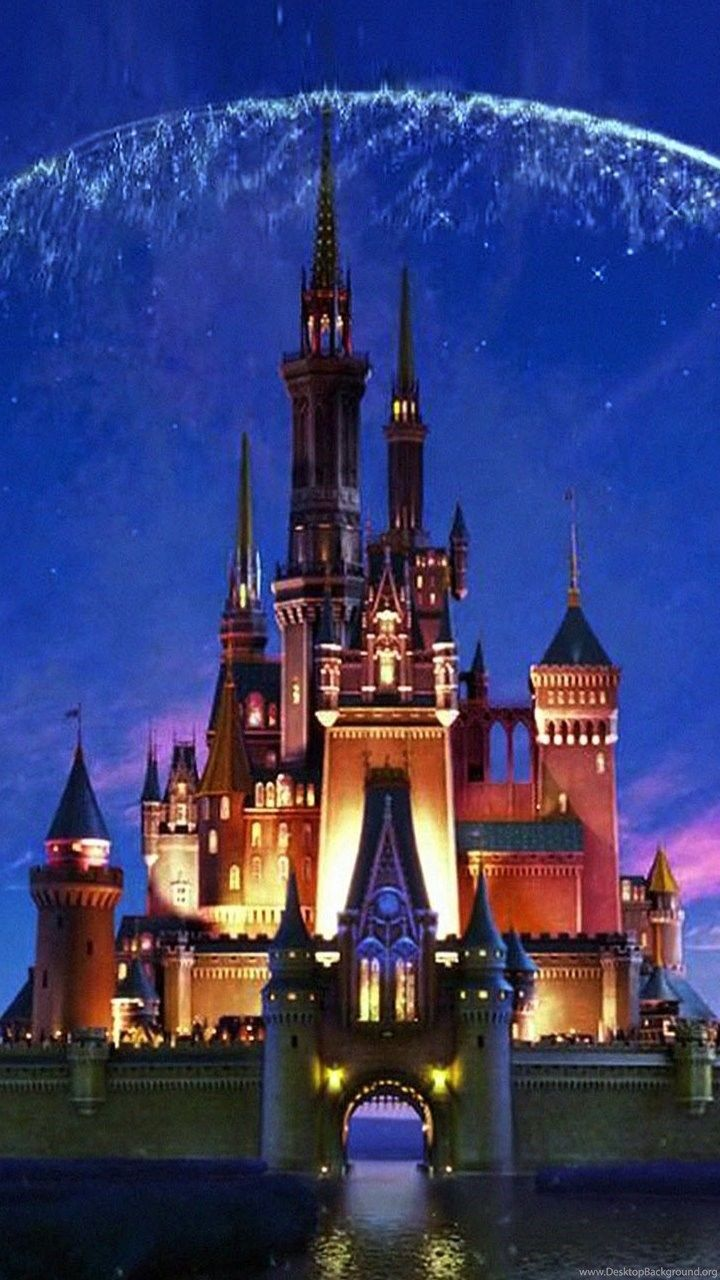 Disney World iPhone Wallpapers - Top Free Disney World ...