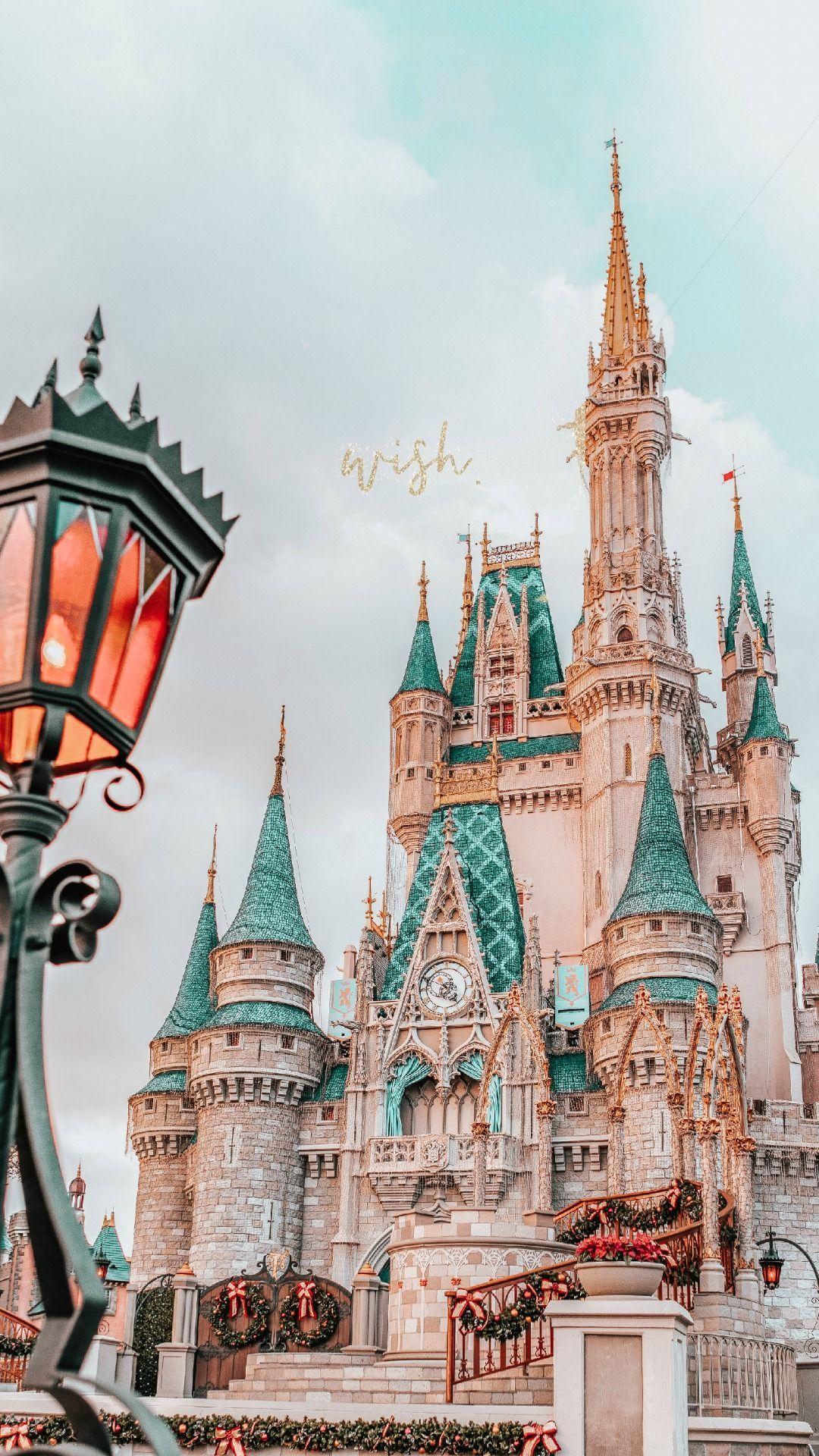 Disney World Iphone Wallpapers Top Free Disney World Iphone
