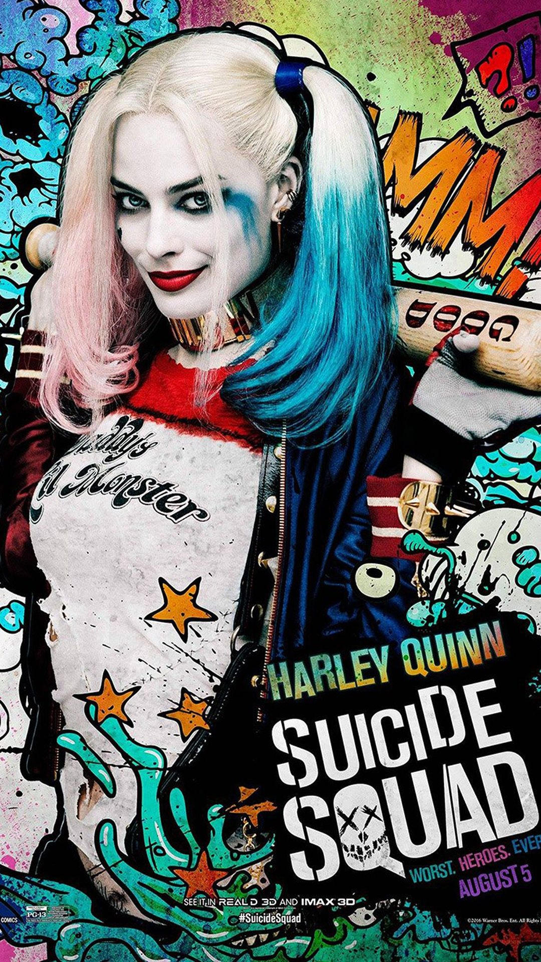 Suicide Squad Wallpapers Top Free Suicide Squad Backgrounds