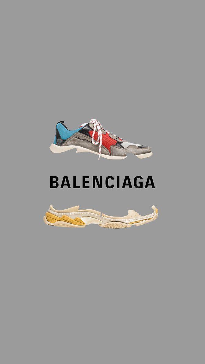 Balenciaga Wallpapers - Top Free