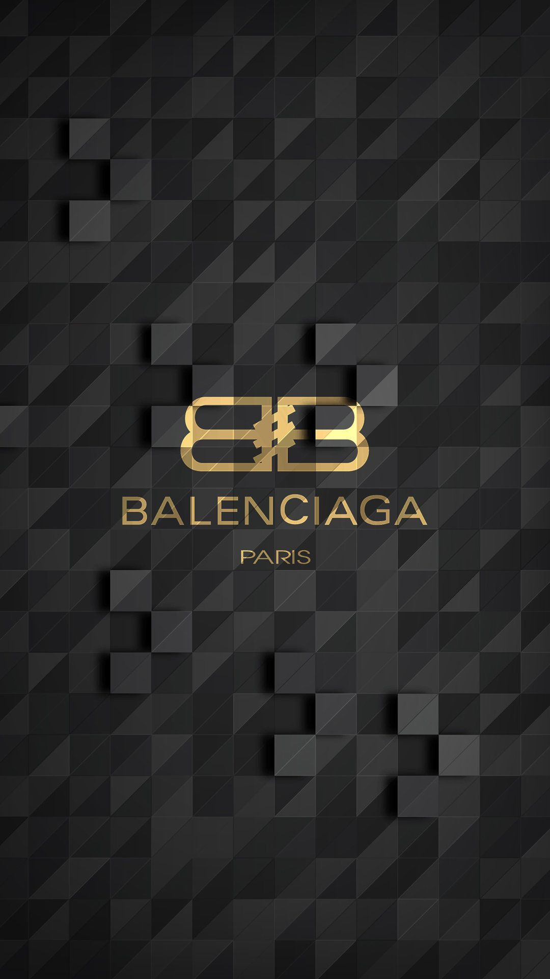 Capilares Esperanzado excursionismo  Balenciaga Logo Wallpapers - Top Free Balenciaga Logo Backgrounds -  WallpaperAccess