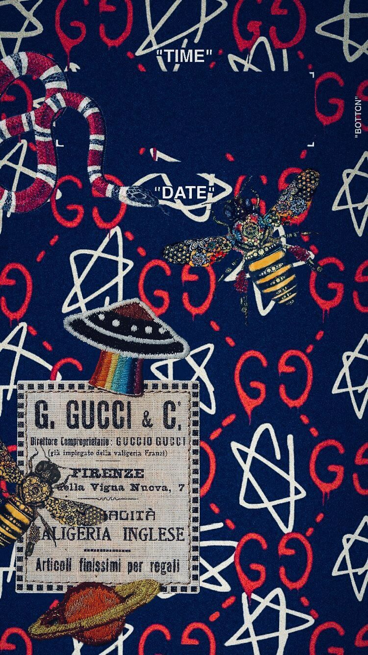 Gucci Snake Iphone 7 Wallpapers Top Free Gucci Snake