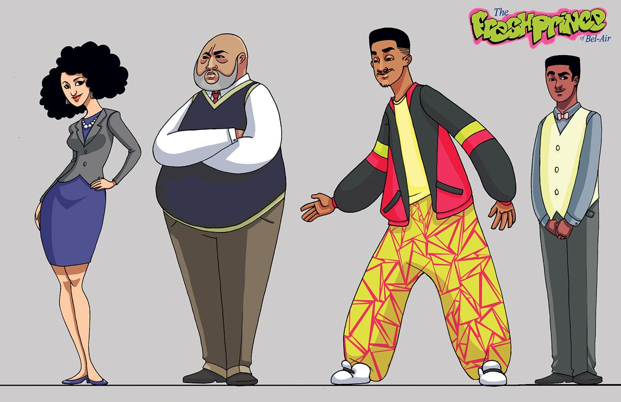 Fresh Prince Wallpapers Top Free Fresh Prince Backgrounds