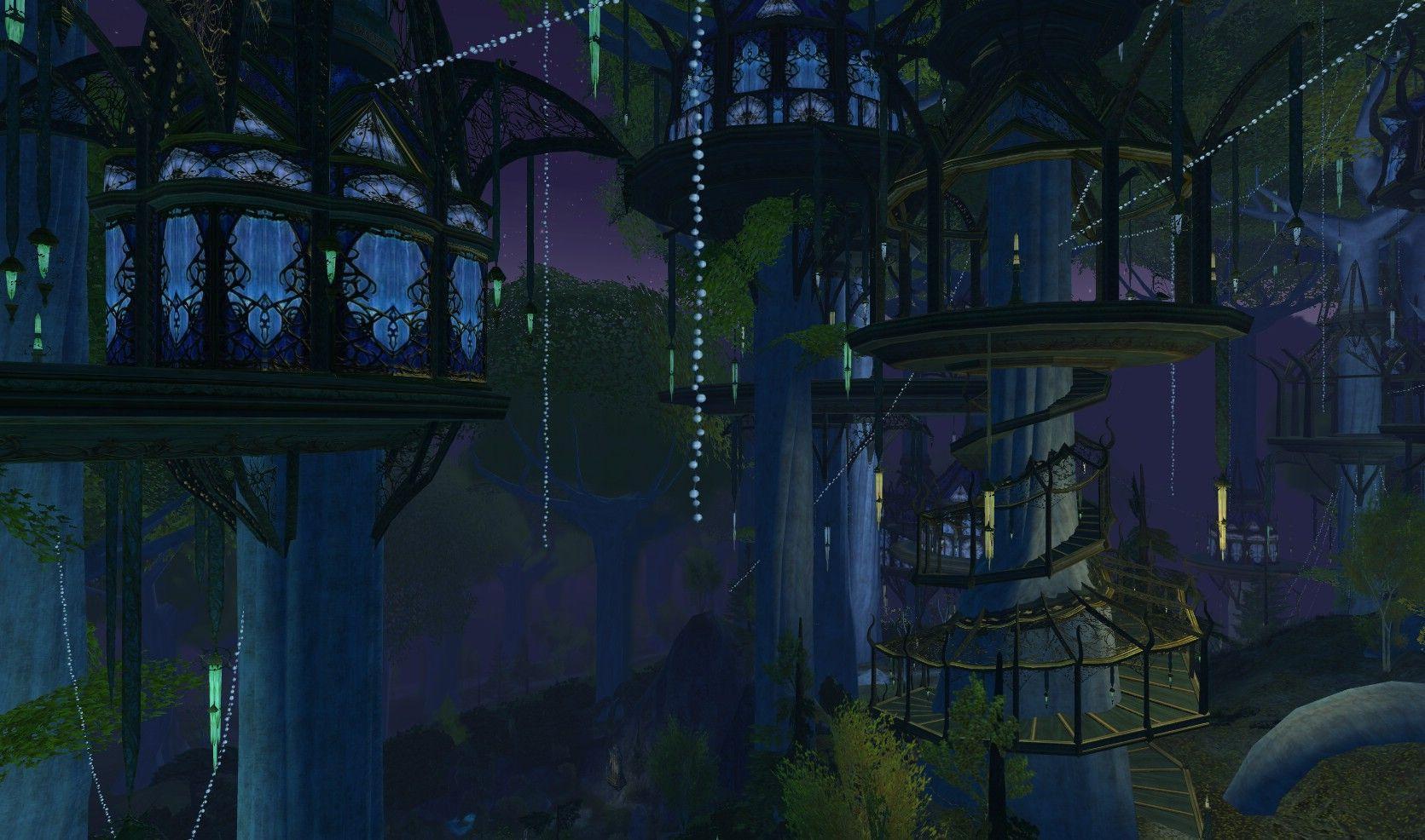 Lothlorien Wallpapers - Top Free Lothlorien Backgrounds