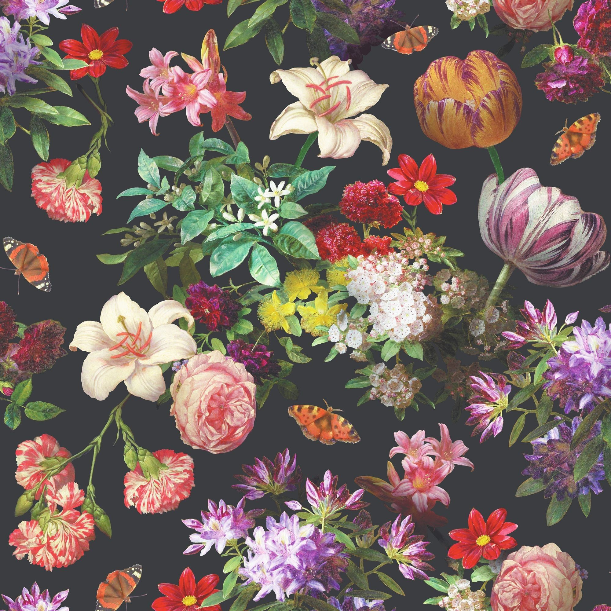 Aesthetic Floral Wallpapers Top Free Aesthetic Floral