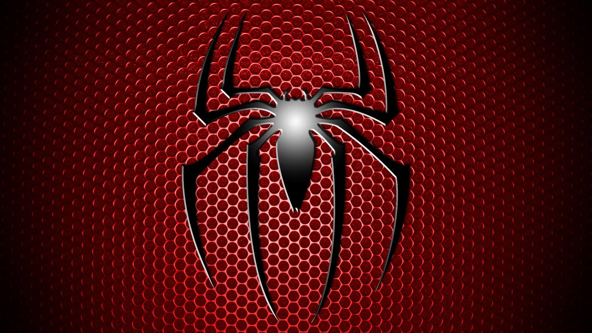 Spider Man Logo White Phone Wallpapers Top Free Spider Man