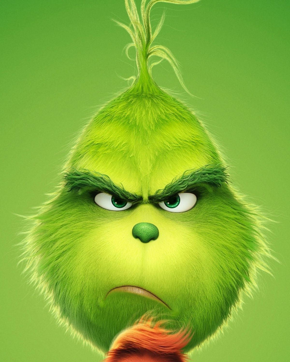 Funny Grinch Wallpapers Top Free Funny Grinch Backgrounds