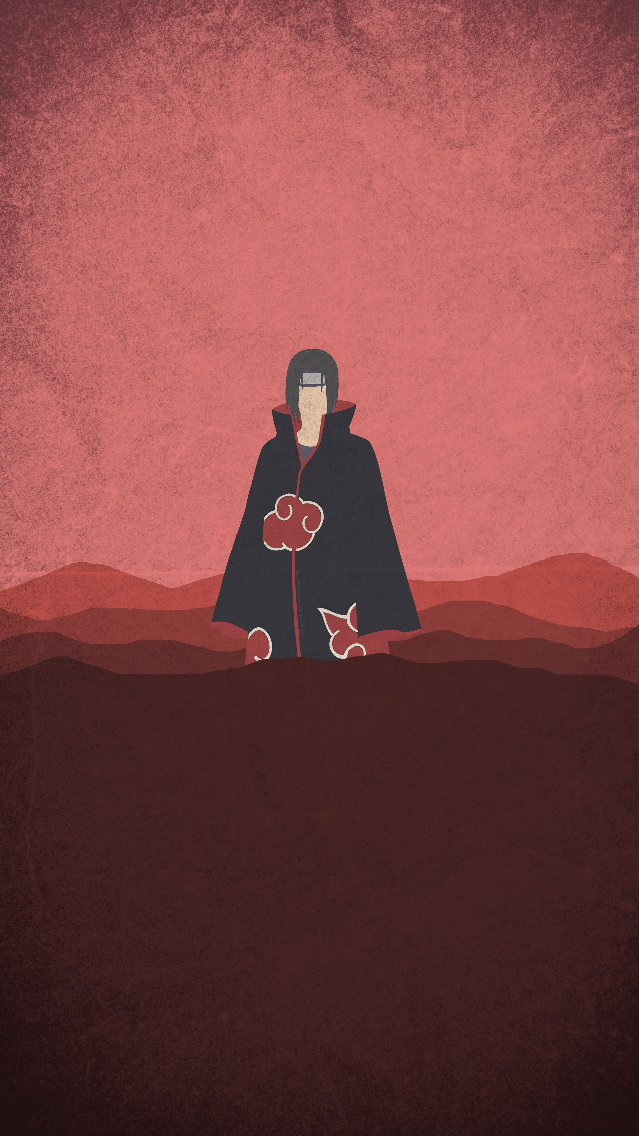 Naruto Itachi Iphone Wallpapers Top Free Naruto Itachi Iphone Backgrounds Wallpaperaccess