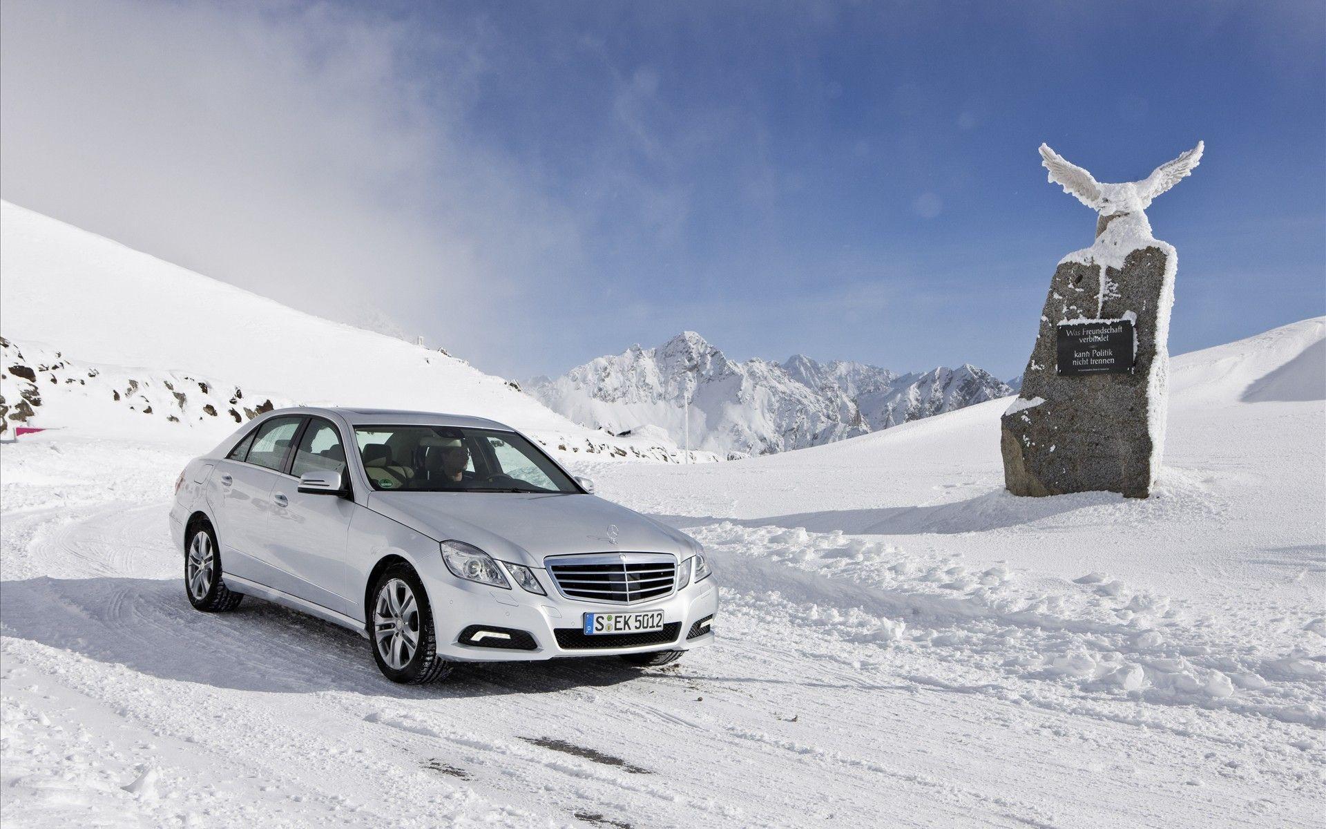 Mercedes Benz Nature Wallpapers Top Free Mercedes Benz