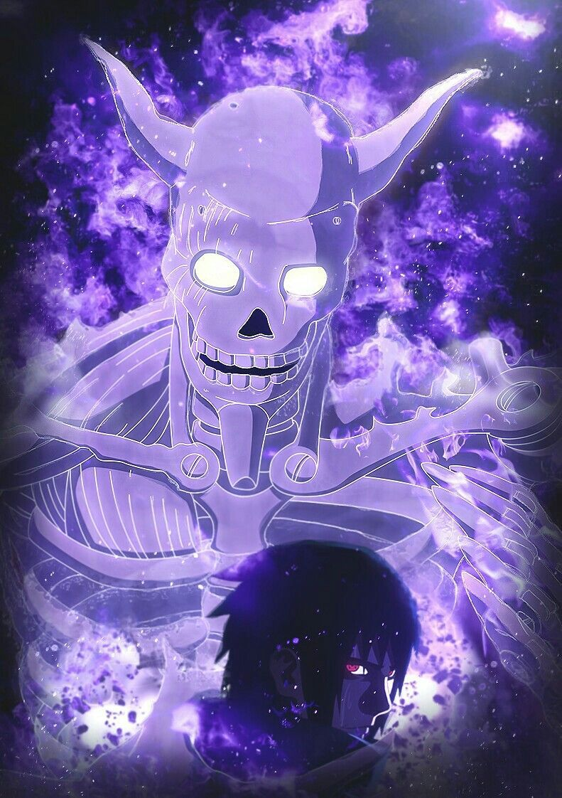 Sasuke Susanoo Wallpapers Top Free Sasuke Susanoo Backgrounds