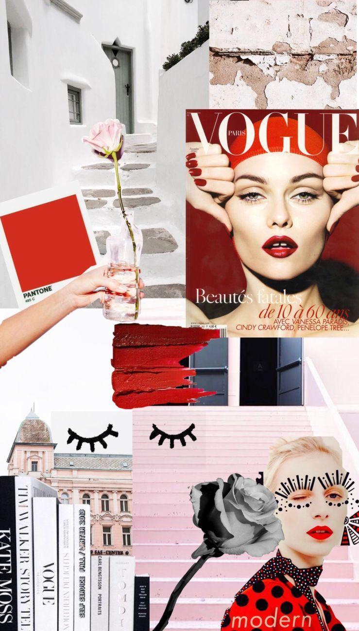 Unduh 550 Koleksi Wallpaper Tumblr Vogue Gratis