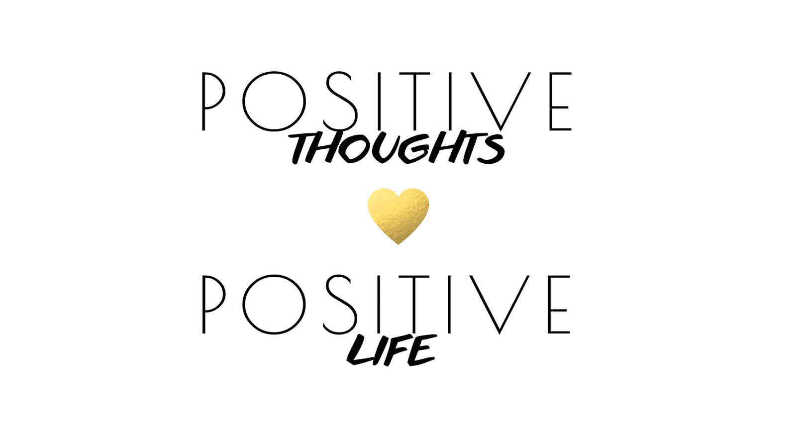 Wallpapers For Desktop Positive