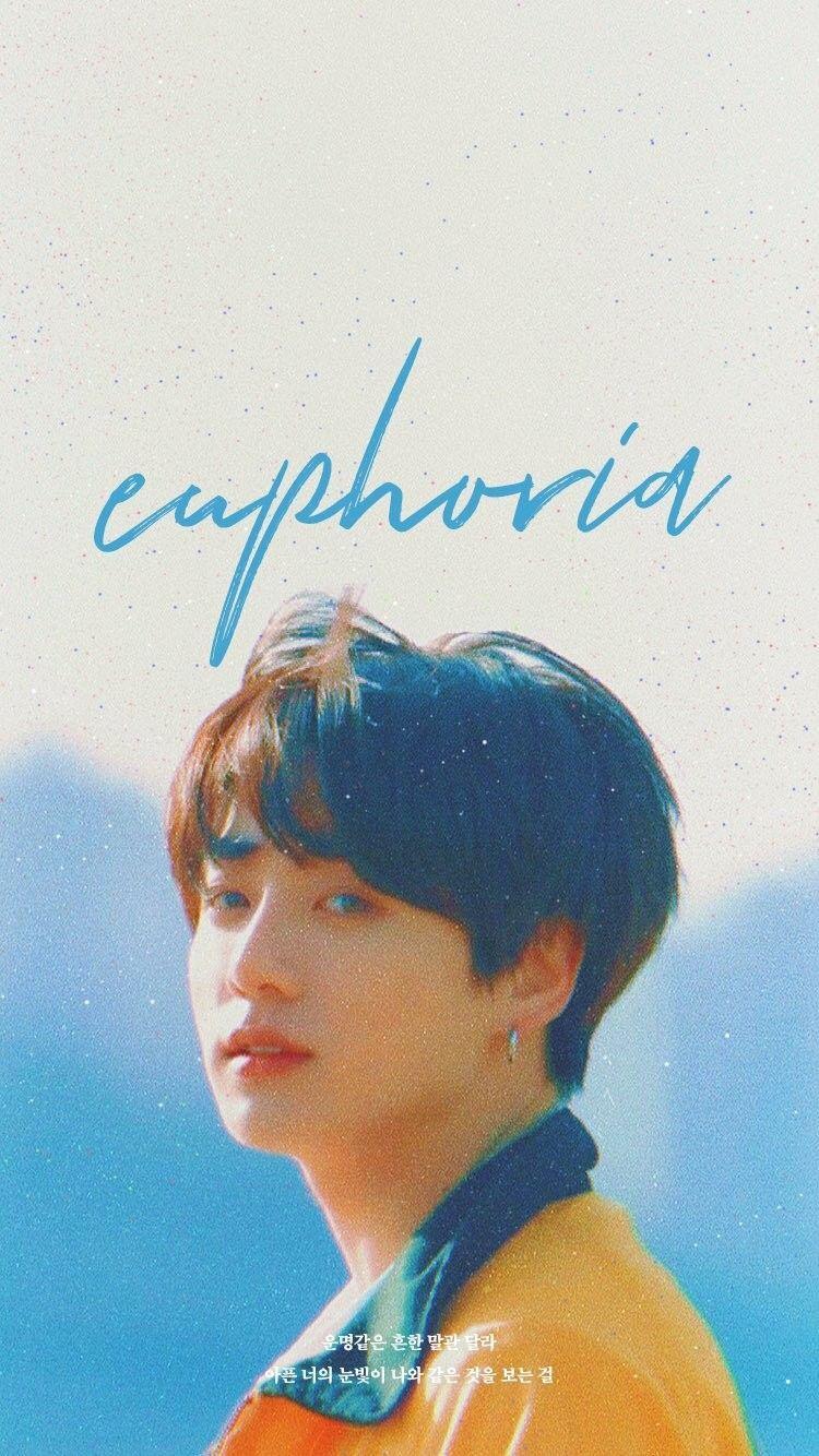 Jung Kook Euphoria Wallpapers Top Free Jung Kook Euphoria