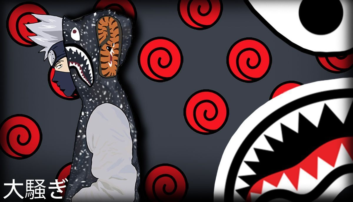 Cool Kakashi Wallpapers - Top Free Cool Kakashi ...