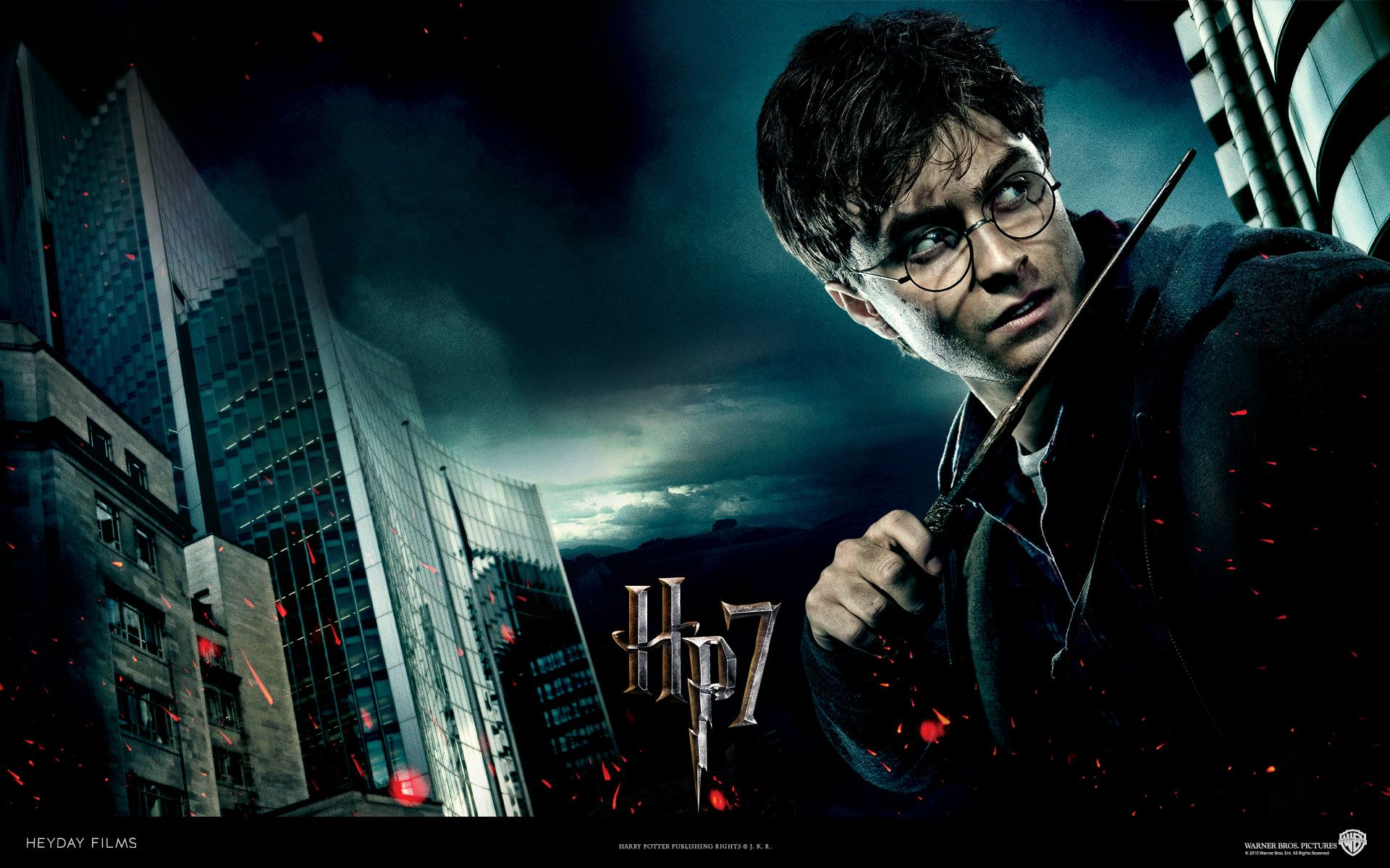 Harry Potter Hd Wallpapers Top Free Harry Potter Hd Backgrounds Wallpaperaccess