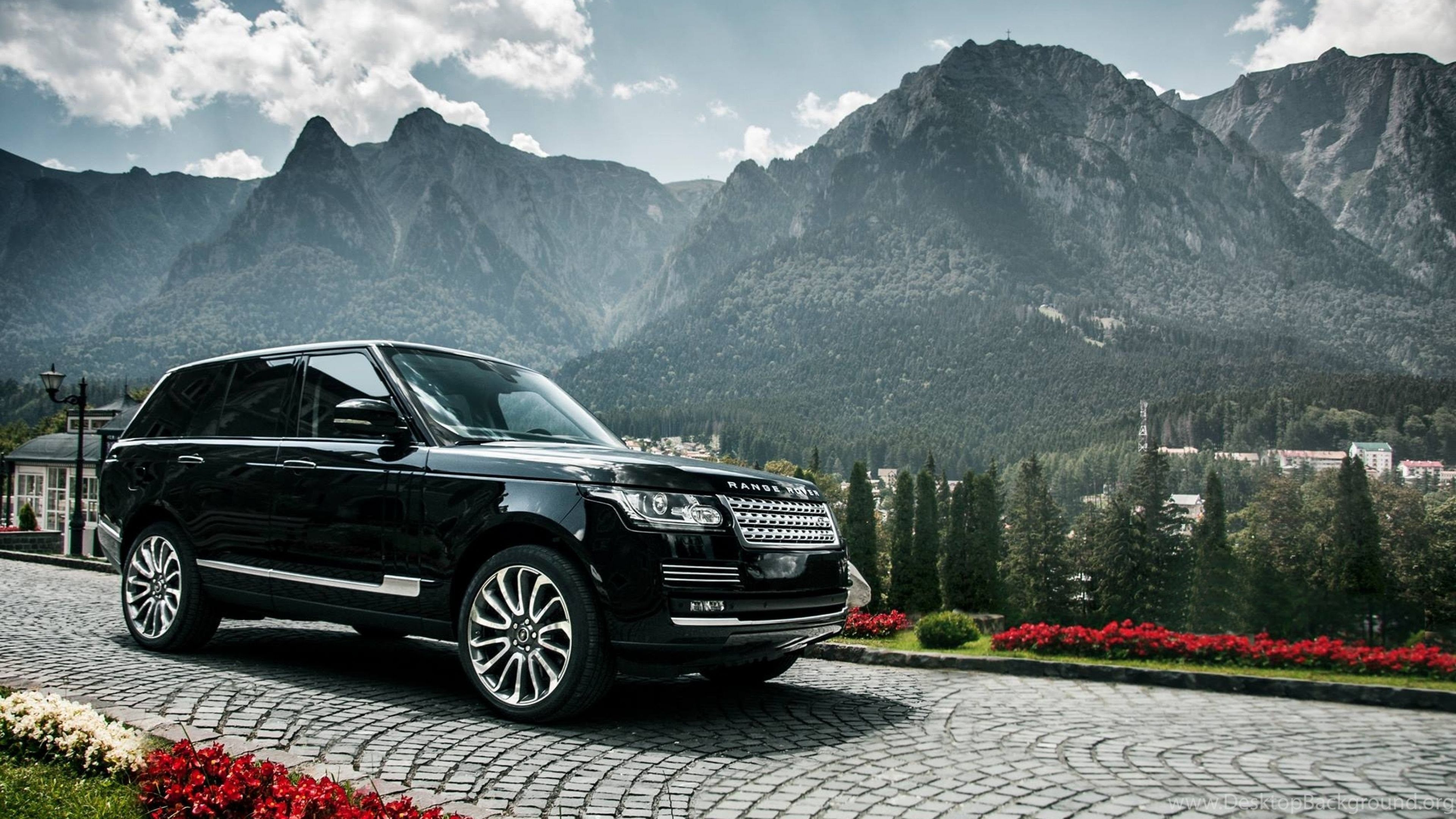 4k Range Rover Wallpapers Top Free 4k Range Rover
