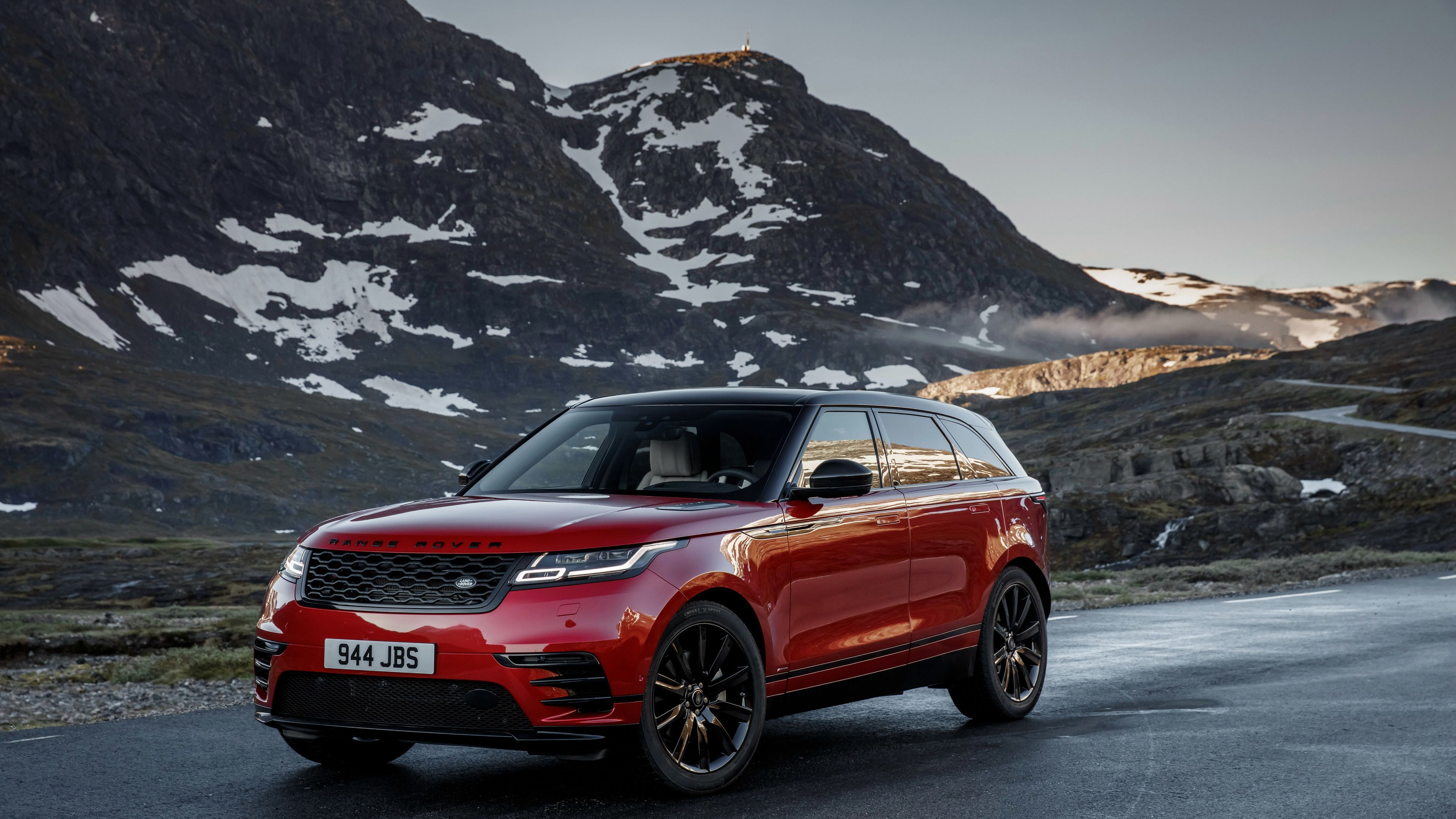 4k Range Rover Wallpapers Top Free 4k Range Rover