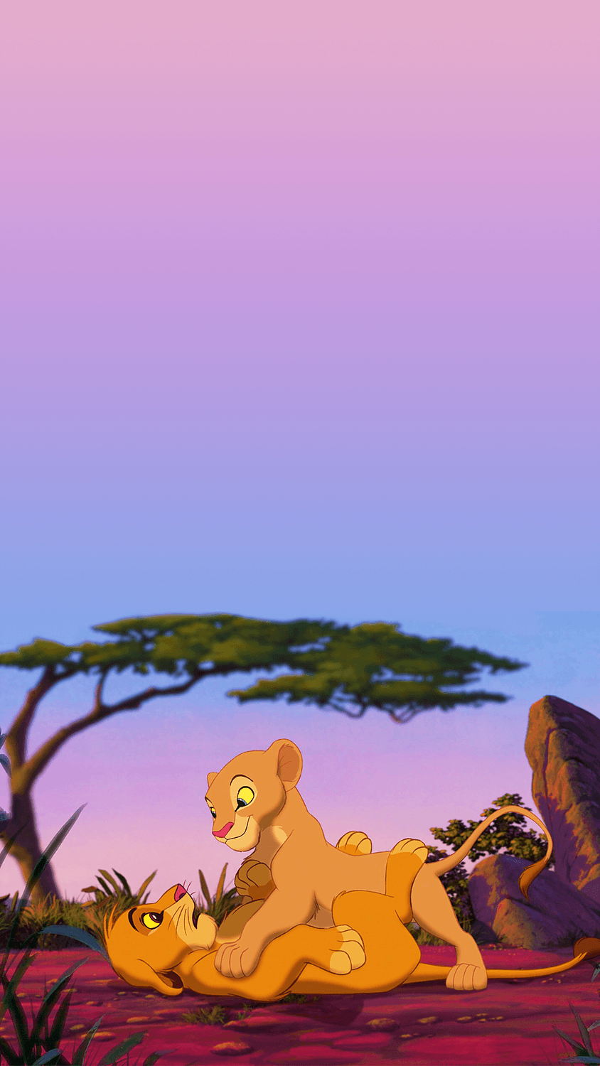 Lion King Iphone Wallpapers Top Free Lion King Iphone Backgrounds