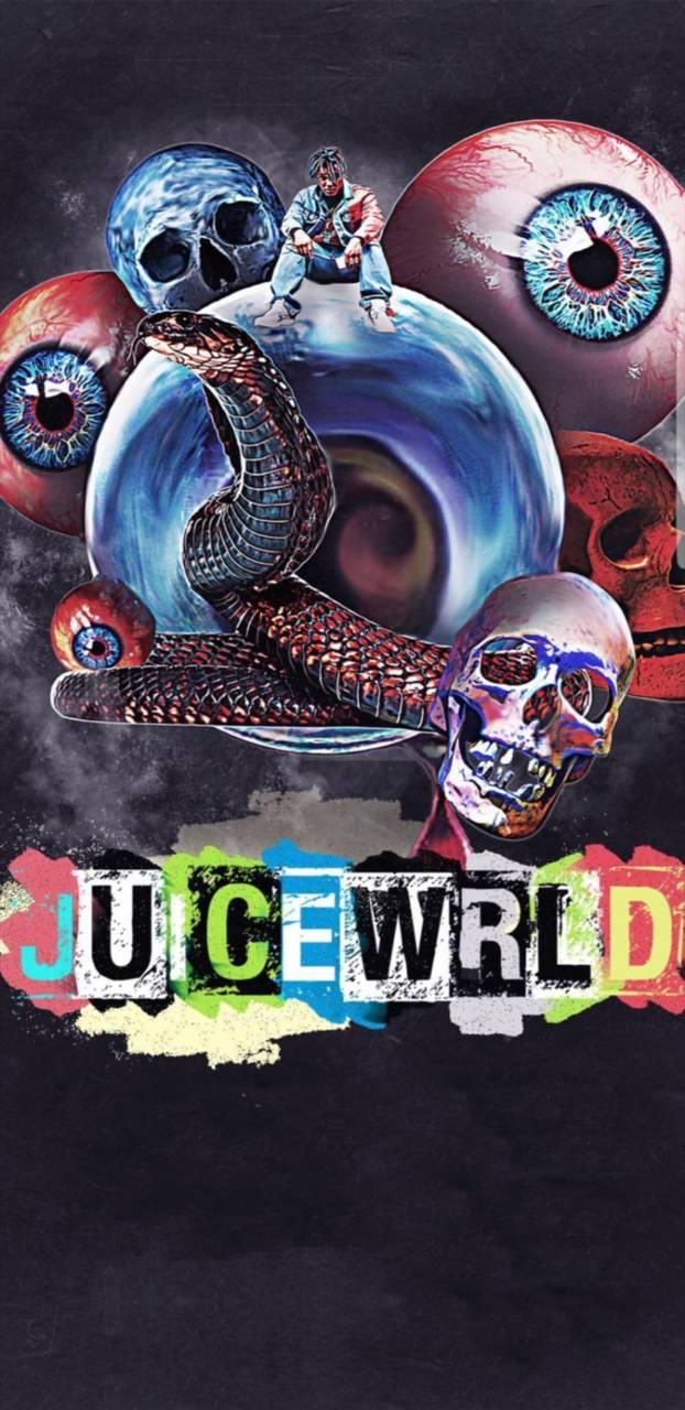Lucid Dreams Juice World Wallpapers - Top Free Lucid Dreams