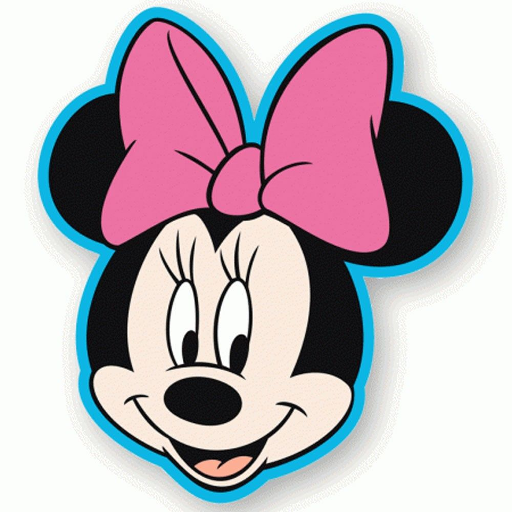 Minnie Mouse Head Wallpapers Top Free Minnie Mouse Head Backgrounds Wallpaperaccess