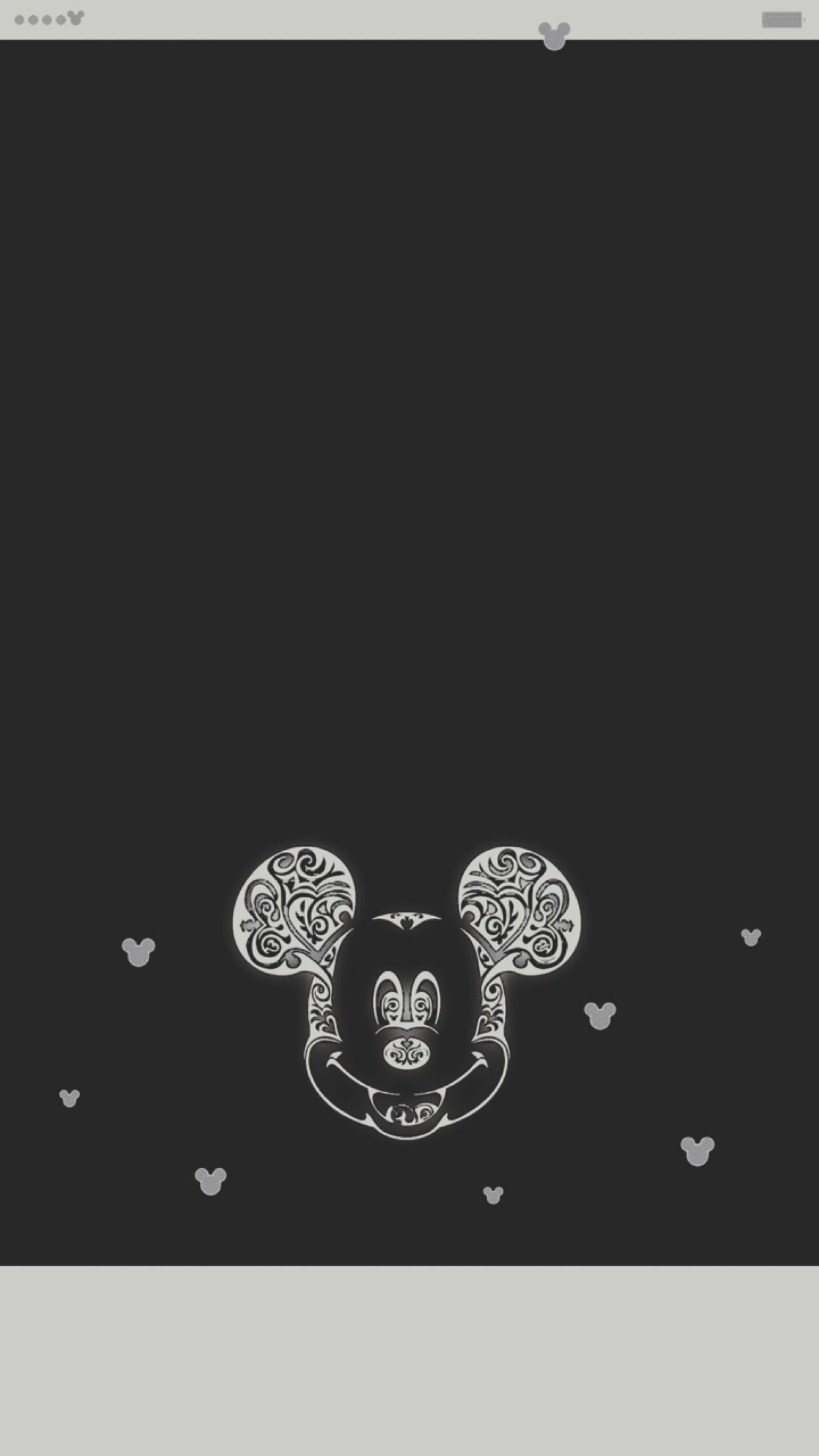 Mickey Mouse Black And White Wallpapers Top Free Mickey Mouse Black And White Backgrounds Wallpaperaccess