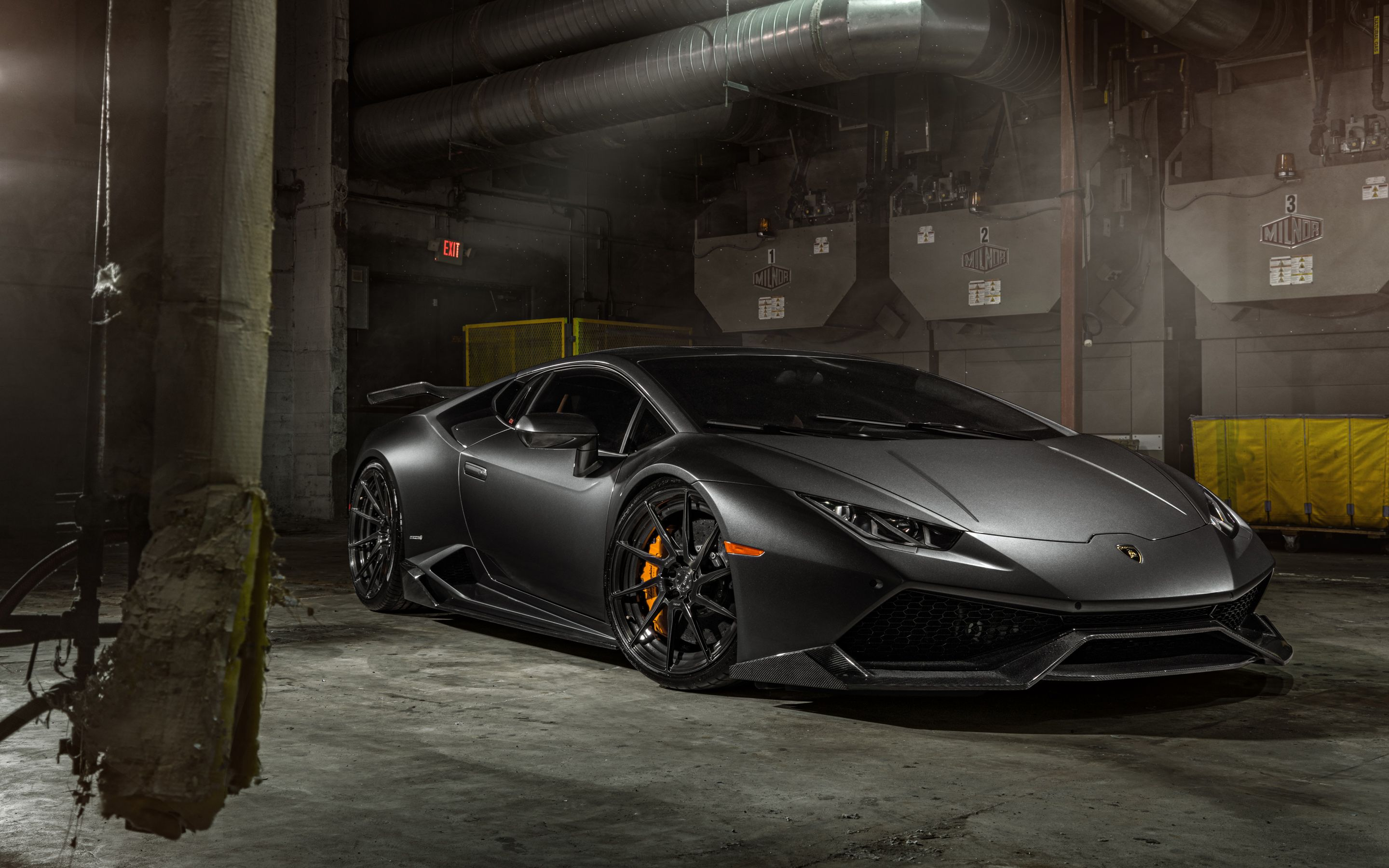 Lamborghini Huracan 4k Wallpapers Top Free Lamborghini
