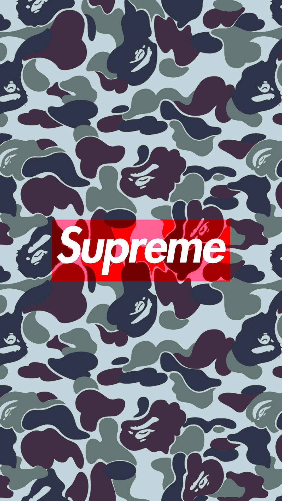Mickey Mouse Supreme Iphone Wallpapers Top Free Mickey Mouse