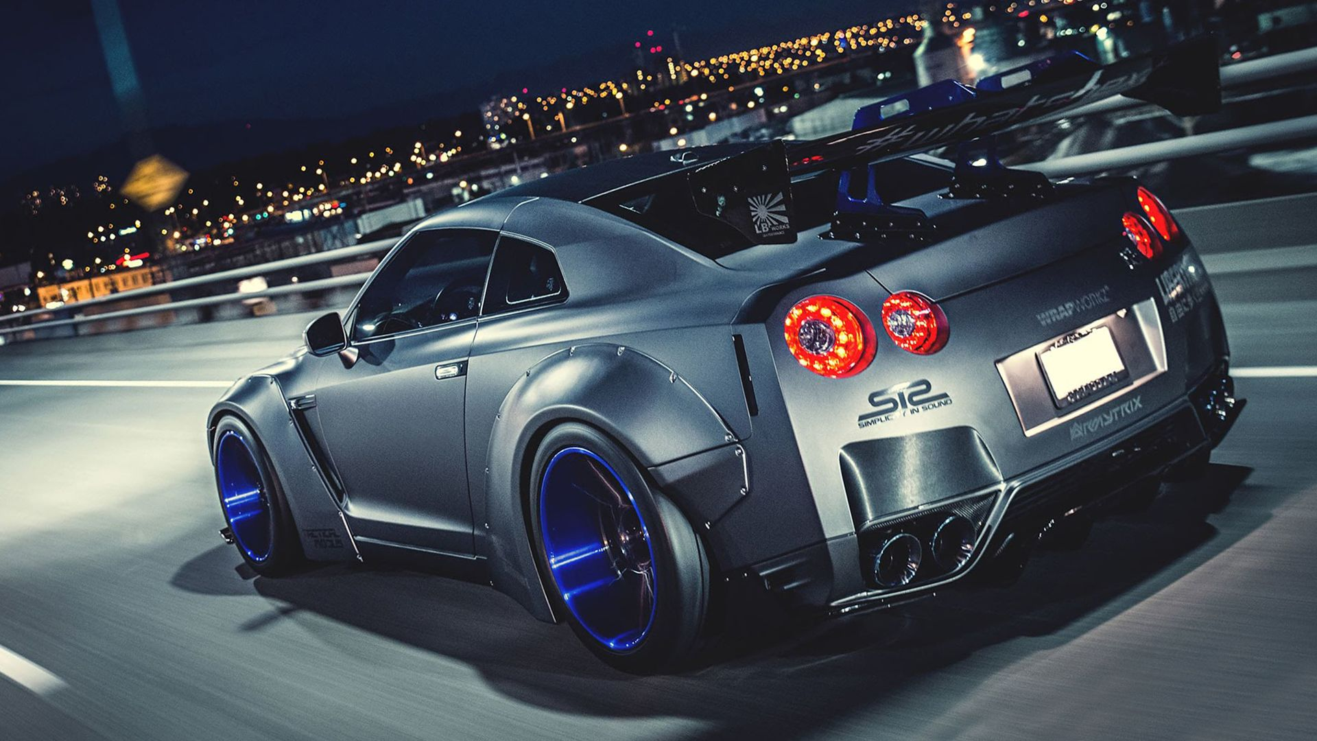 Best Nissan Gt R Wallpapers Top Free Best Nissan Gt R Backgrounds Wallpaperaccess