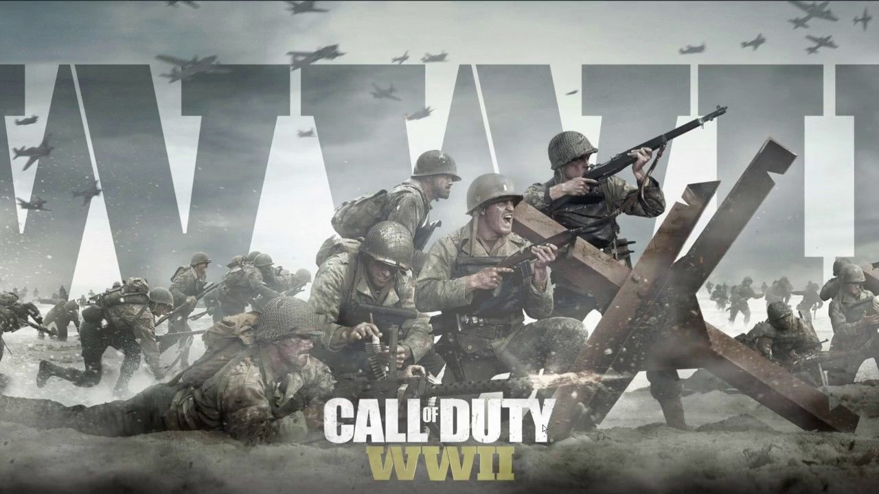 Ww2 wallpapers top free ww2 backgrounds wallpaperaccess - Call of duty ww2 desktop ...