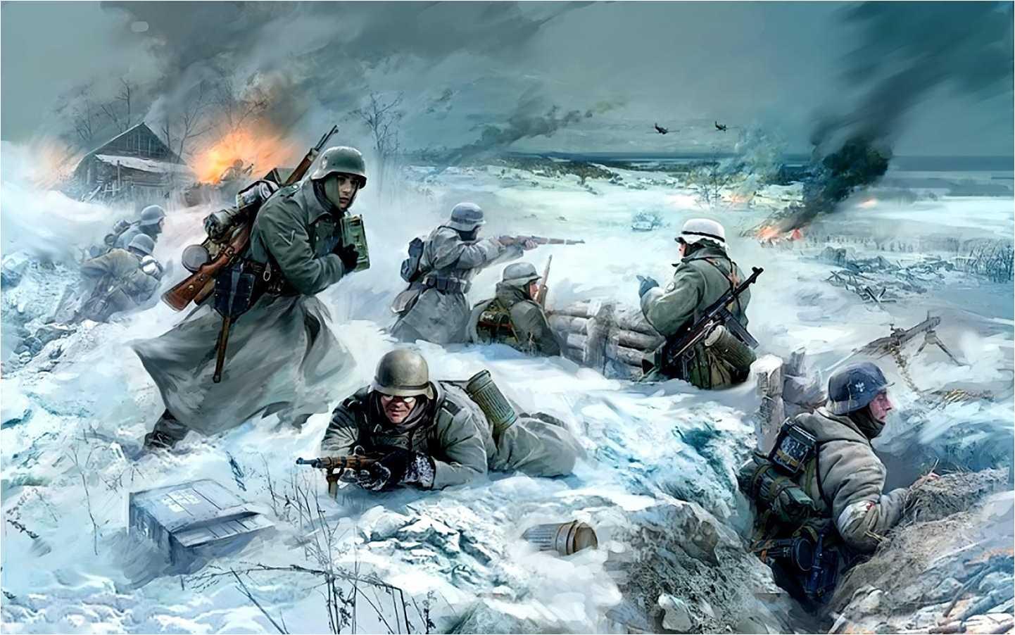 44 Best Free WW2 Wallpapers