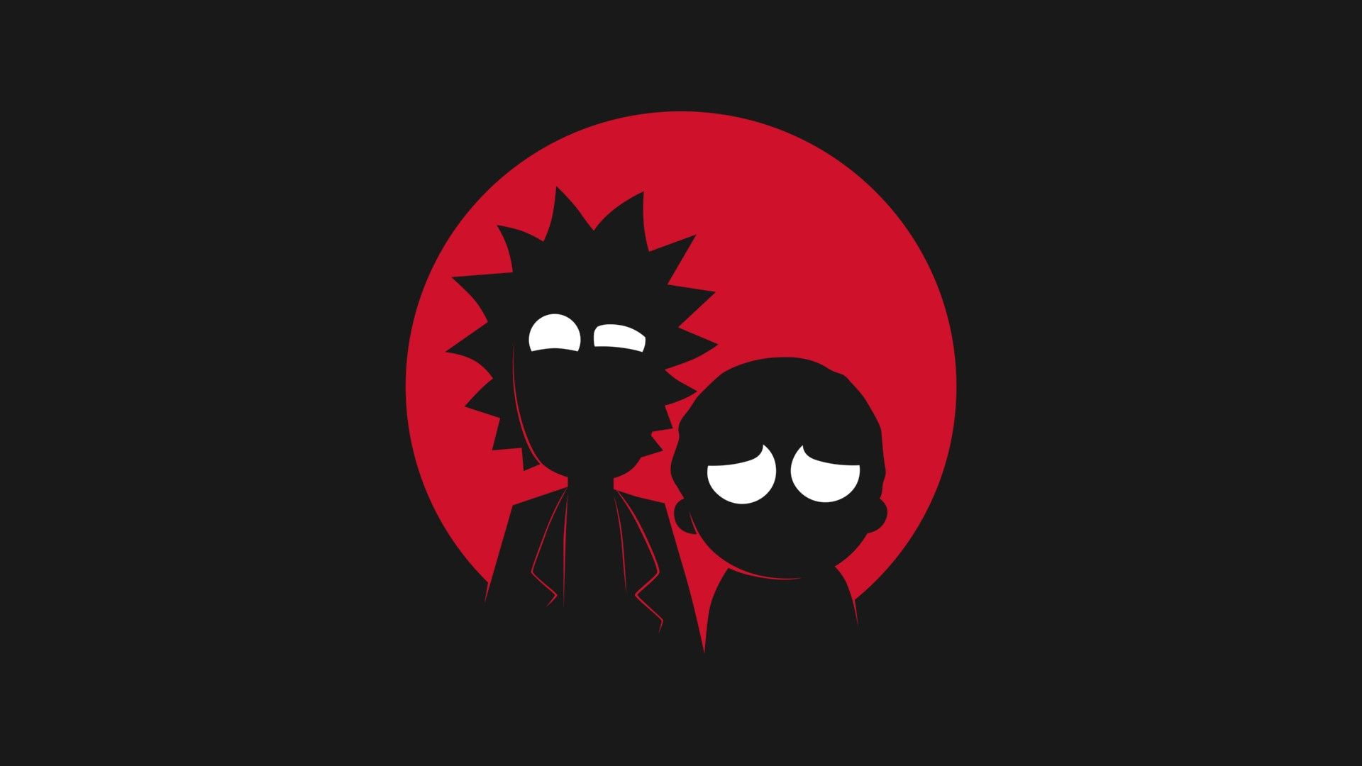 Rick And Morty Desktop Wallpapers Top Free Rick And Morty Desktop Backgrounds Wallpaperaccess